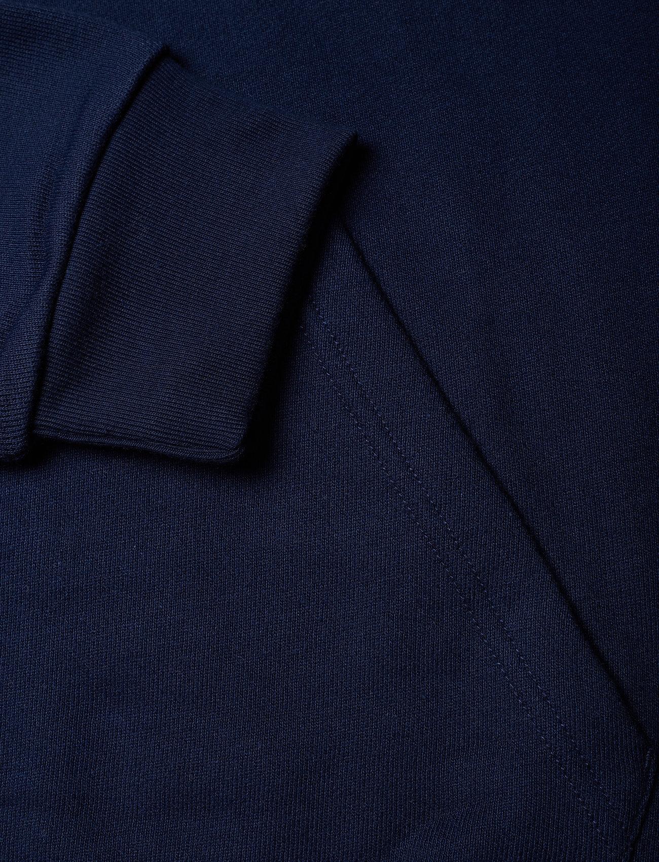 adidas Originals TREFOIL HOODIE - Sweatshirts CONAVY/WHITE - Menn Klær