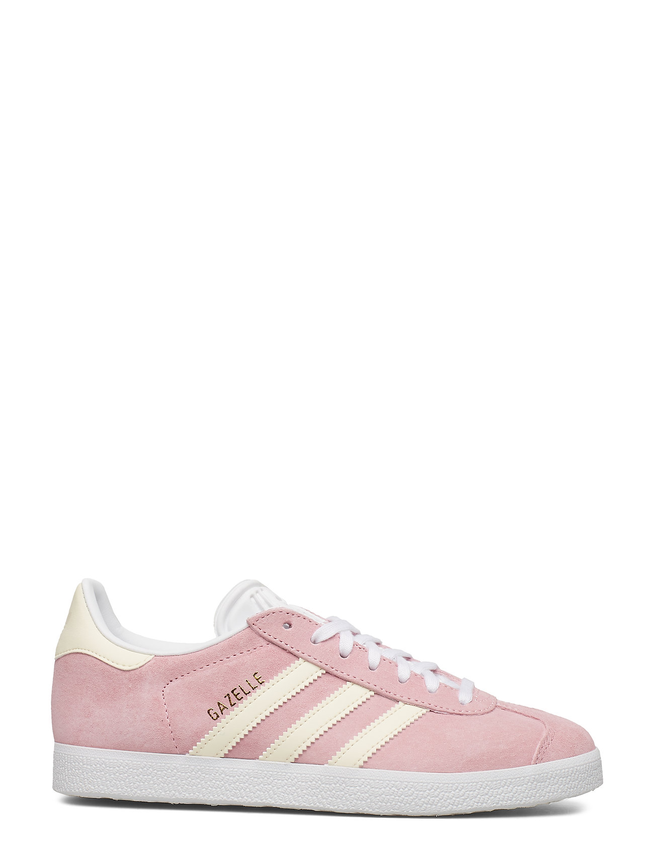 Gazelle W Low top Sneakers Lyserød Adidas Originals