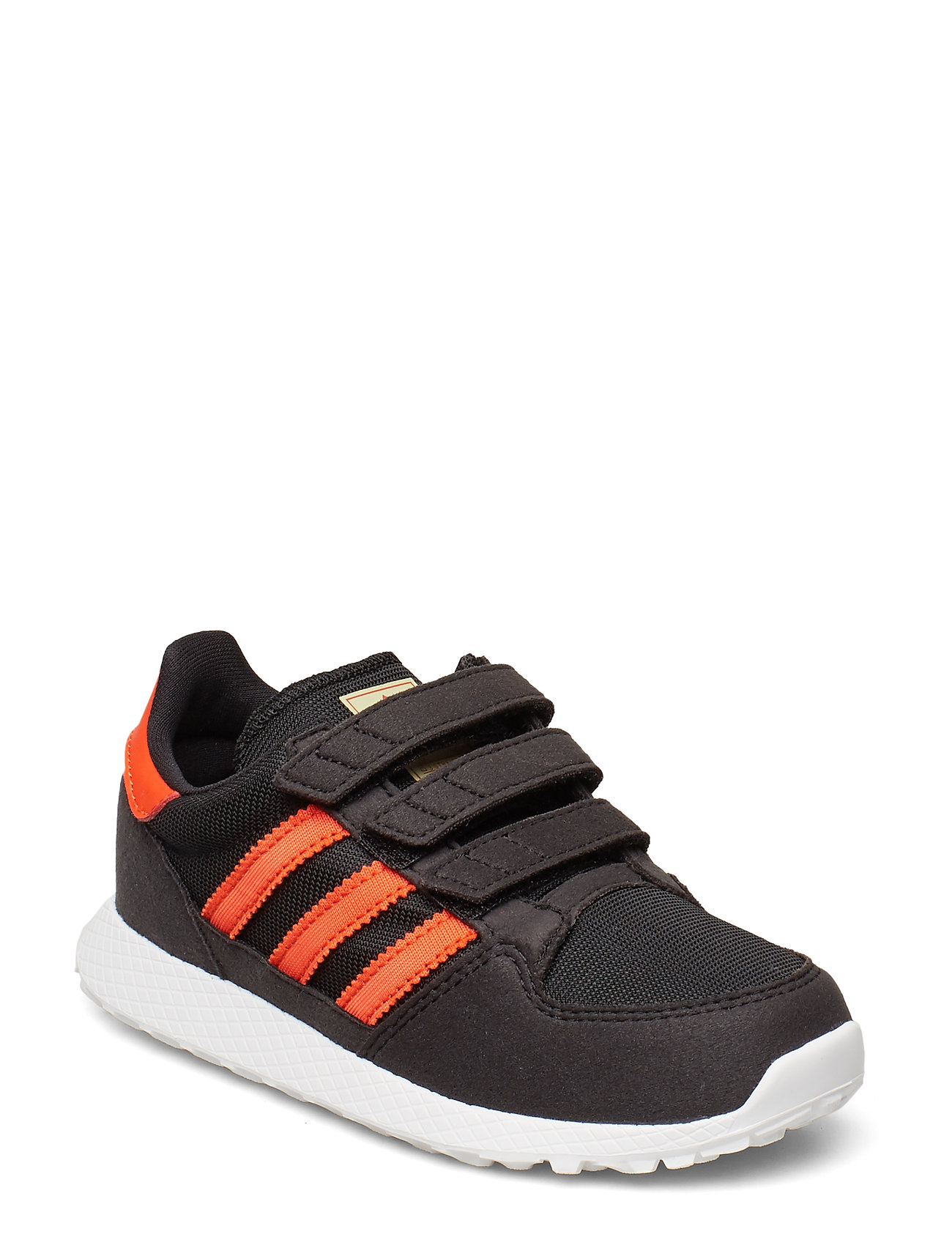 Forest Grove Cf C Sneakers Sko Sort Adidas Originals