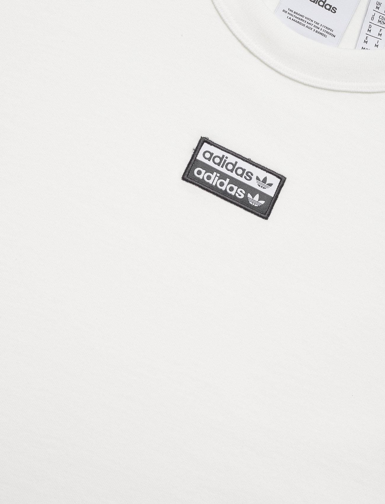 adidas Originals F TEE - T-skjorter CWHITE - Menn Klær