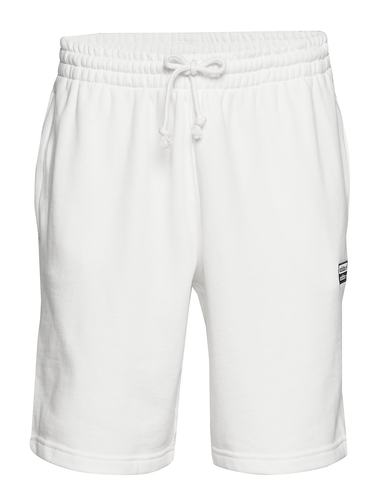adidas Originals F SHORT - CWHITE