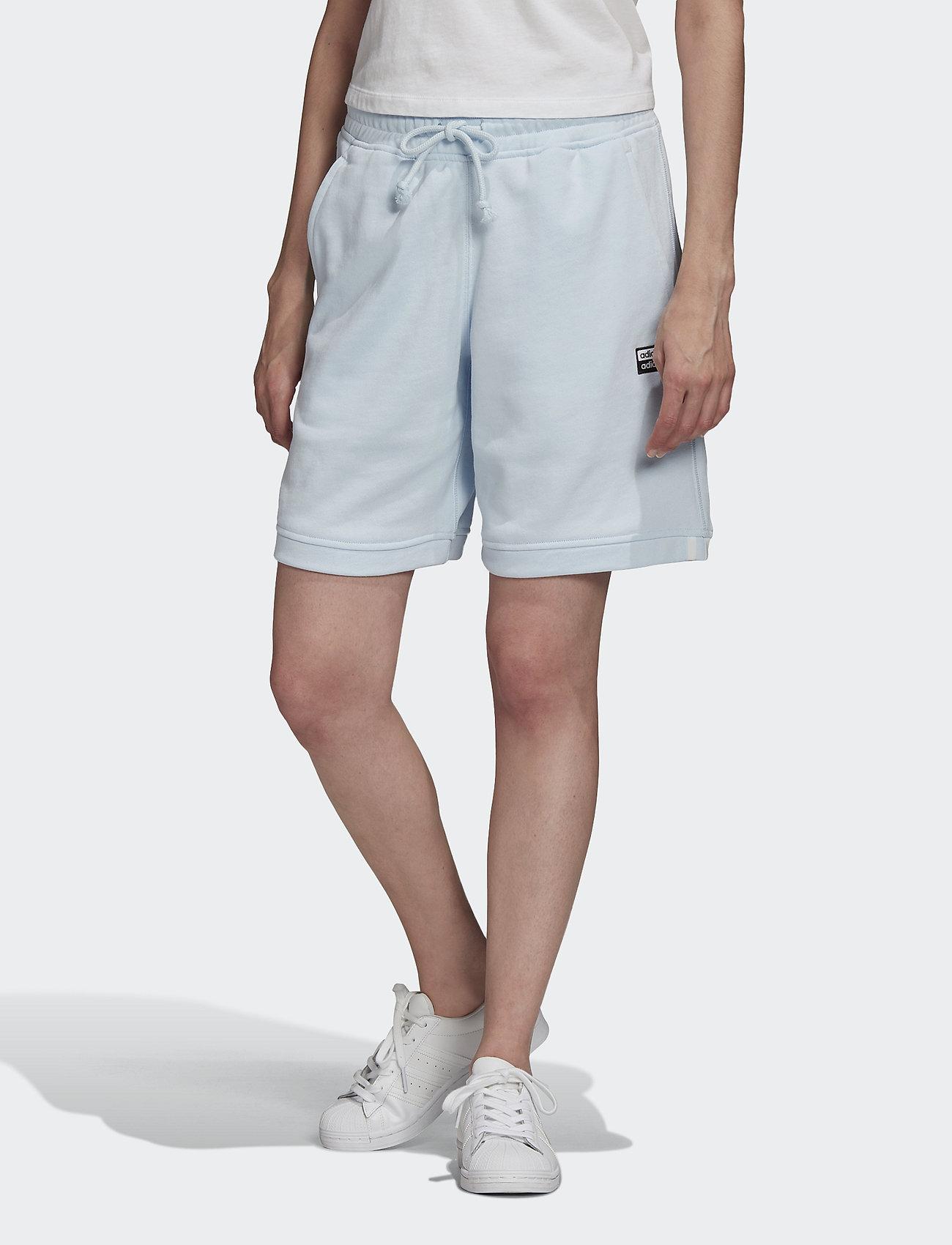 adidas Originals - SHORTS - spodenki treningowe - skytin - 0