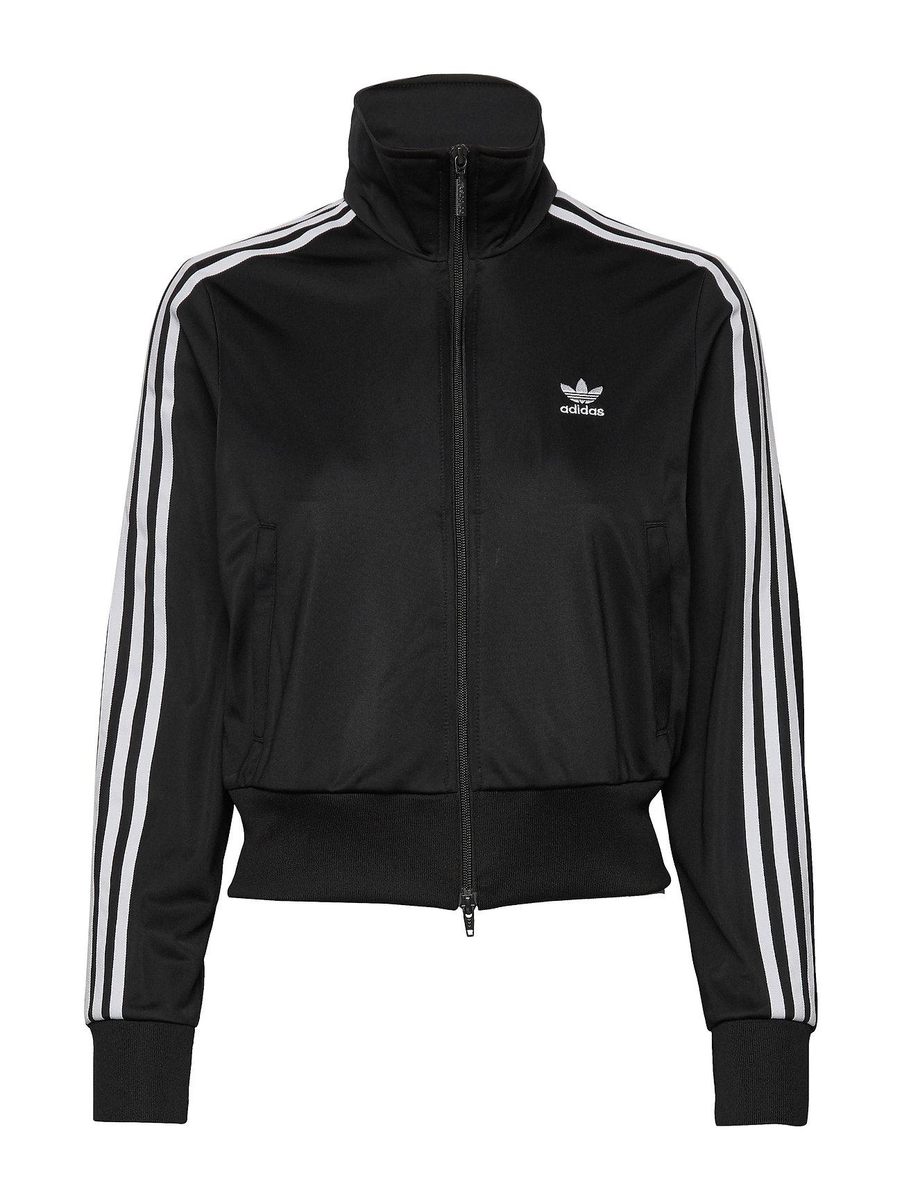 adidas Originals FIREBIRD TT - BLACK/WHITE