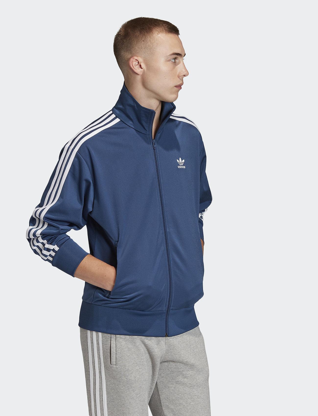 adidas Originals - FIREBIRD TT - basic-sweatshirts - nmarin - 0