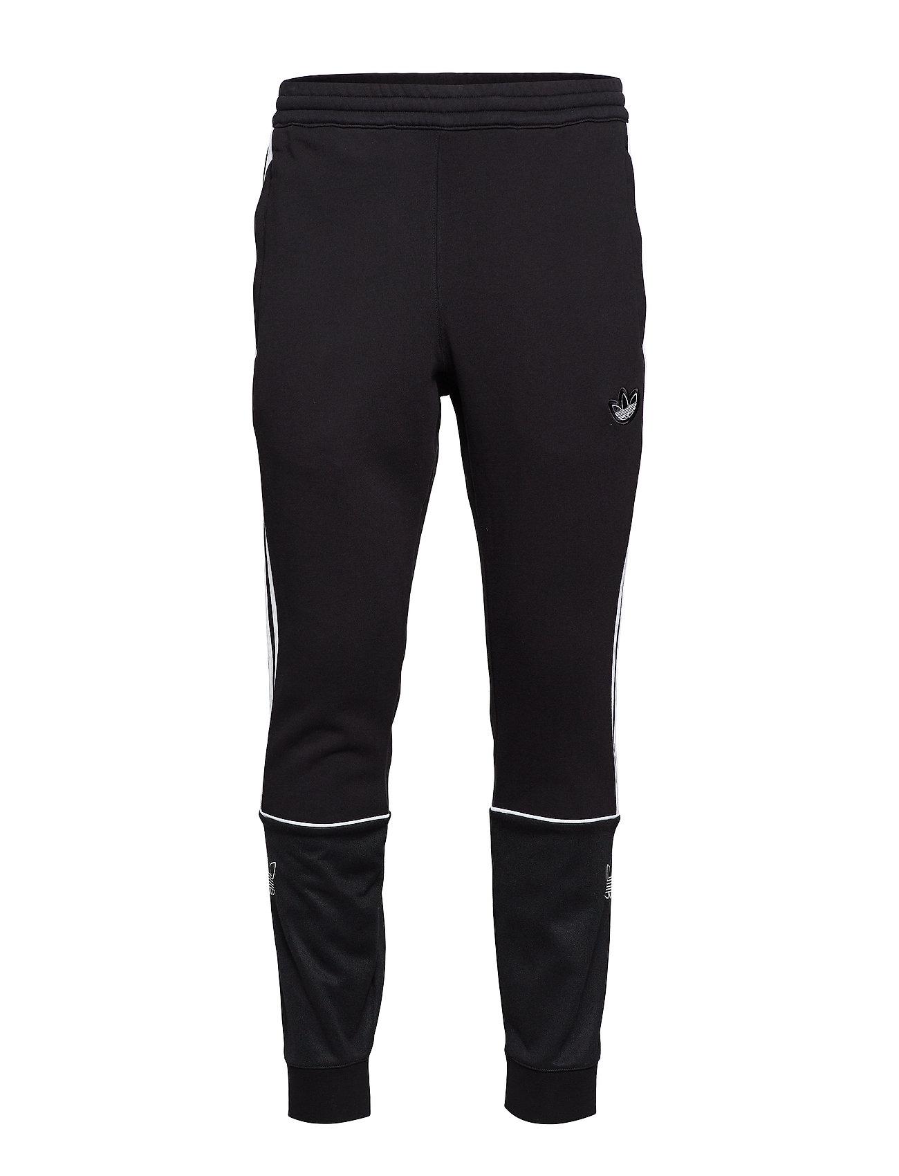 adidas Originals OUTLINE SP FT - BLACK