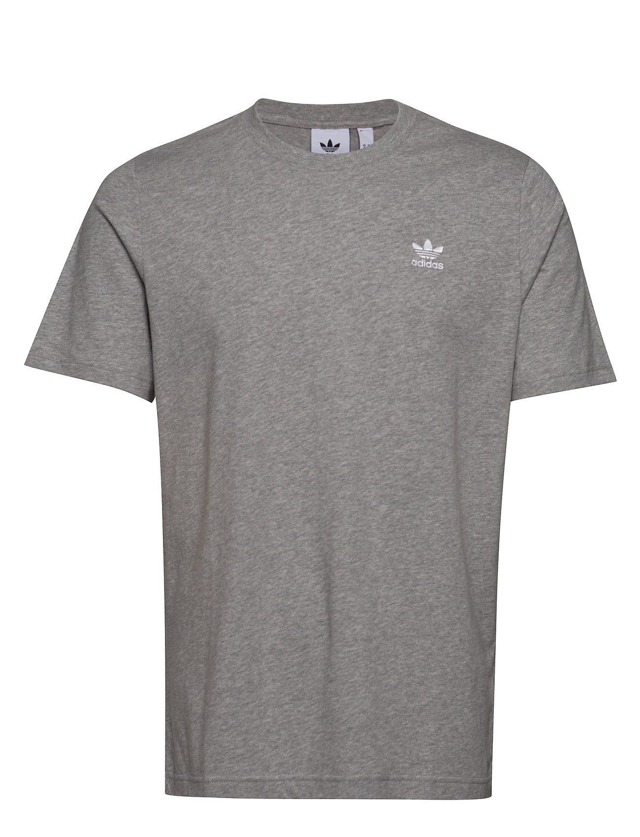 adidas Originals ESSENTIAL TEE - MGREYH