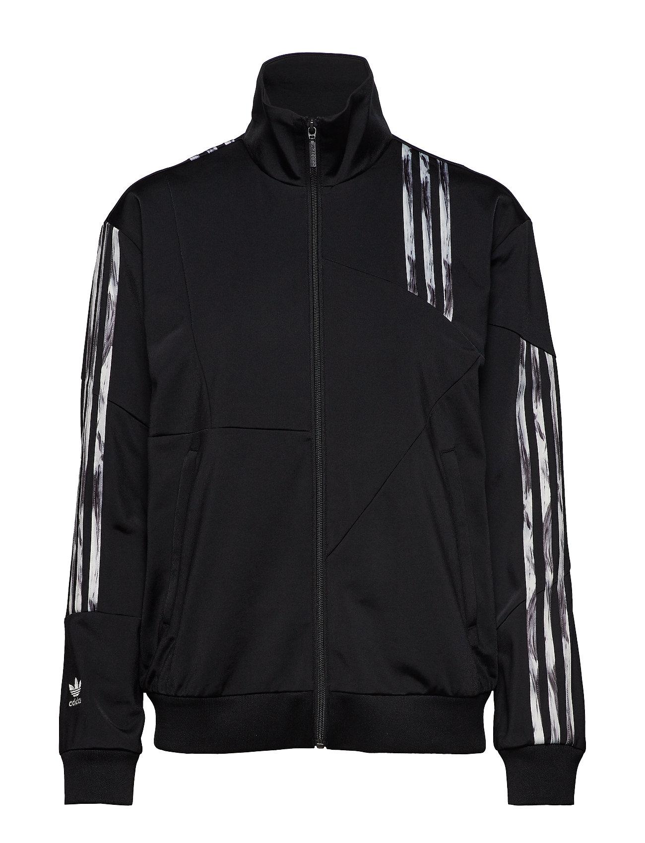 ADIDAS Dc Fb Tt Sweat-shirt Pullover Schwarz ADIDAS ORIGINALS