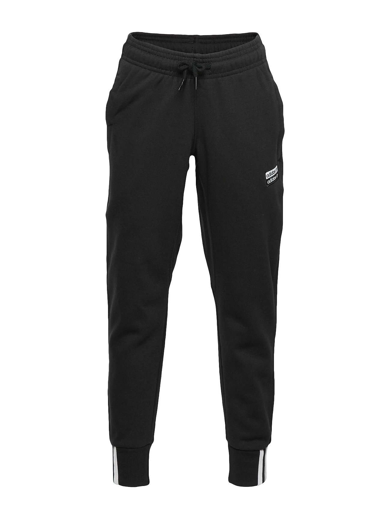adidas Originals PANTS - BLACK
