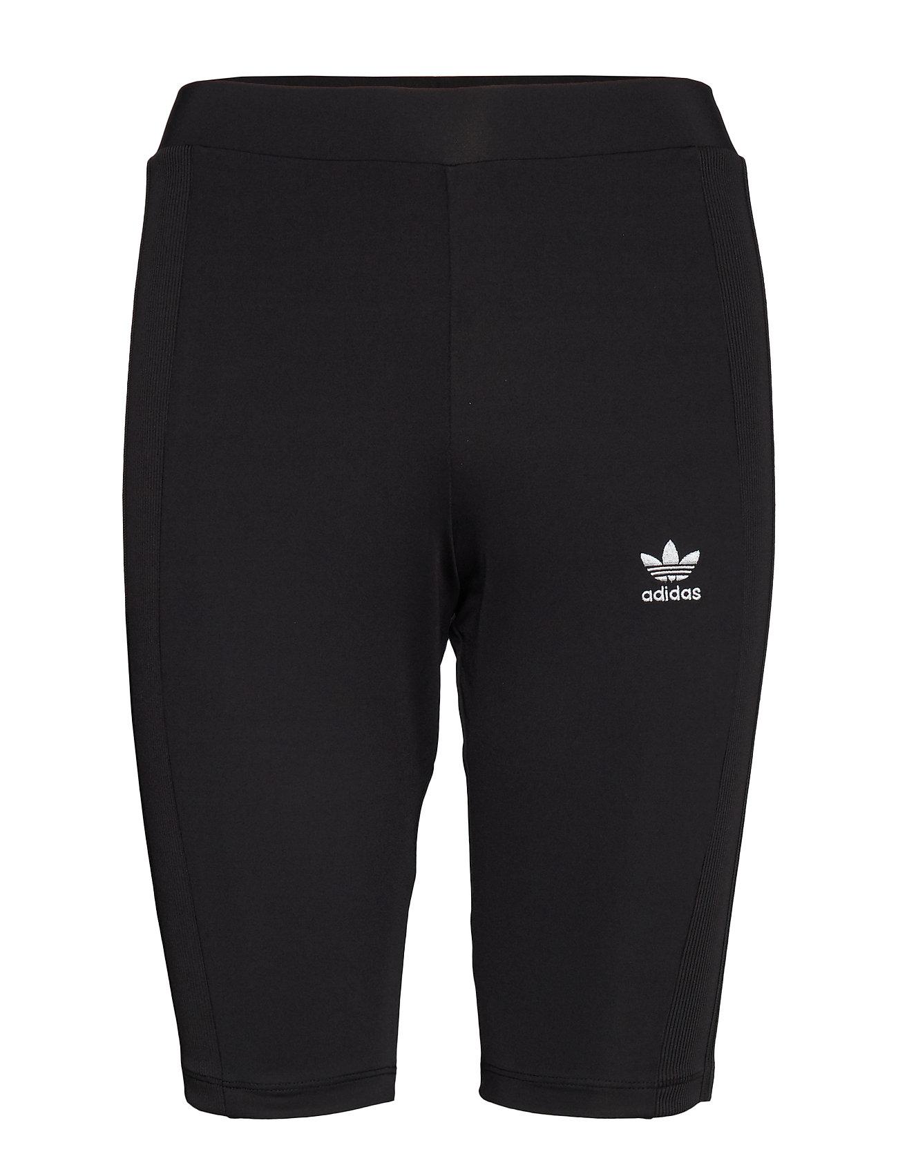 adidas Originals CYCLING SHORTS - BLACK