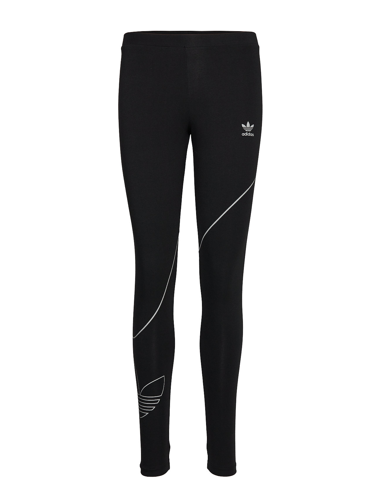 adidas Originals TIGHTS - BLACK