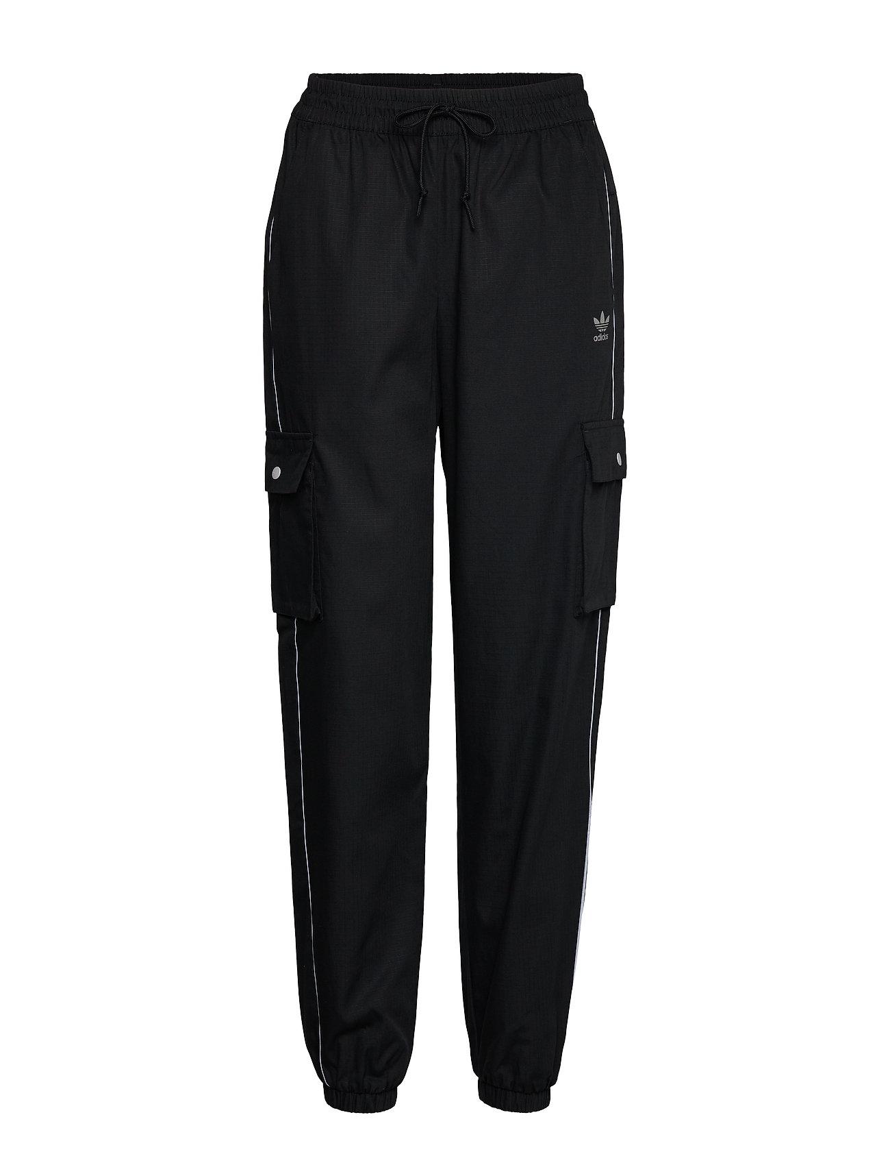 adidas Originals CARGO PANT - BLACK