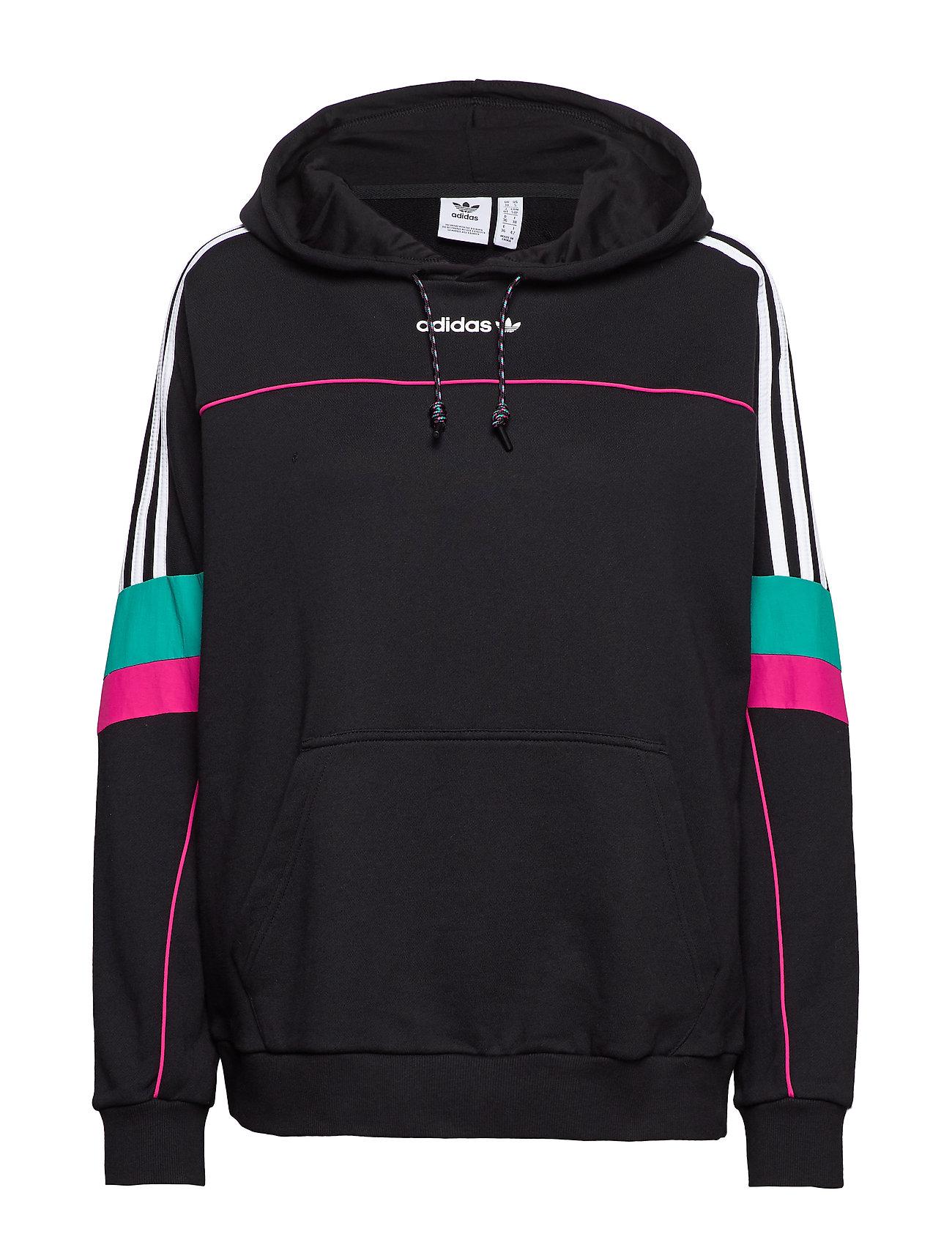 adidas Originals BF HOODIE - BLACK