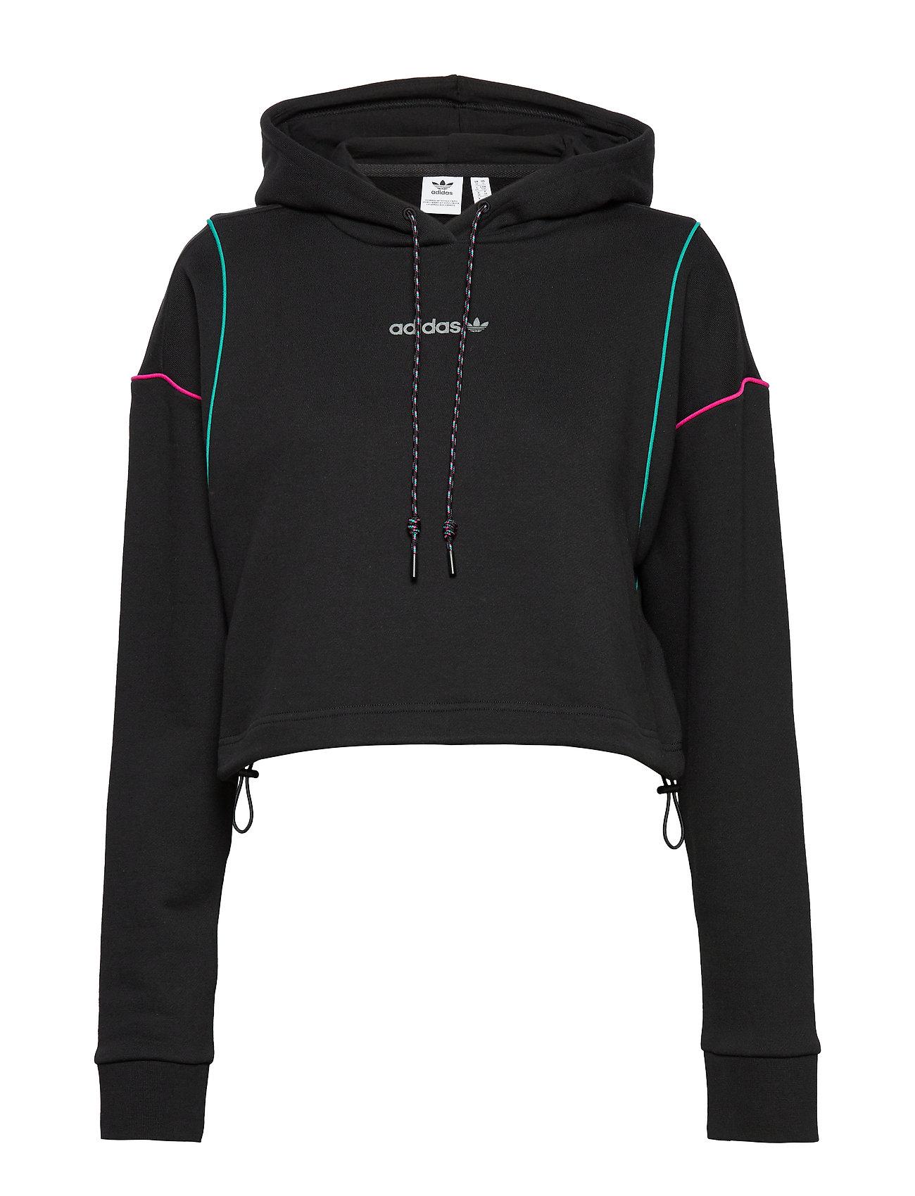Cropped Hoodie, Adidas Originals