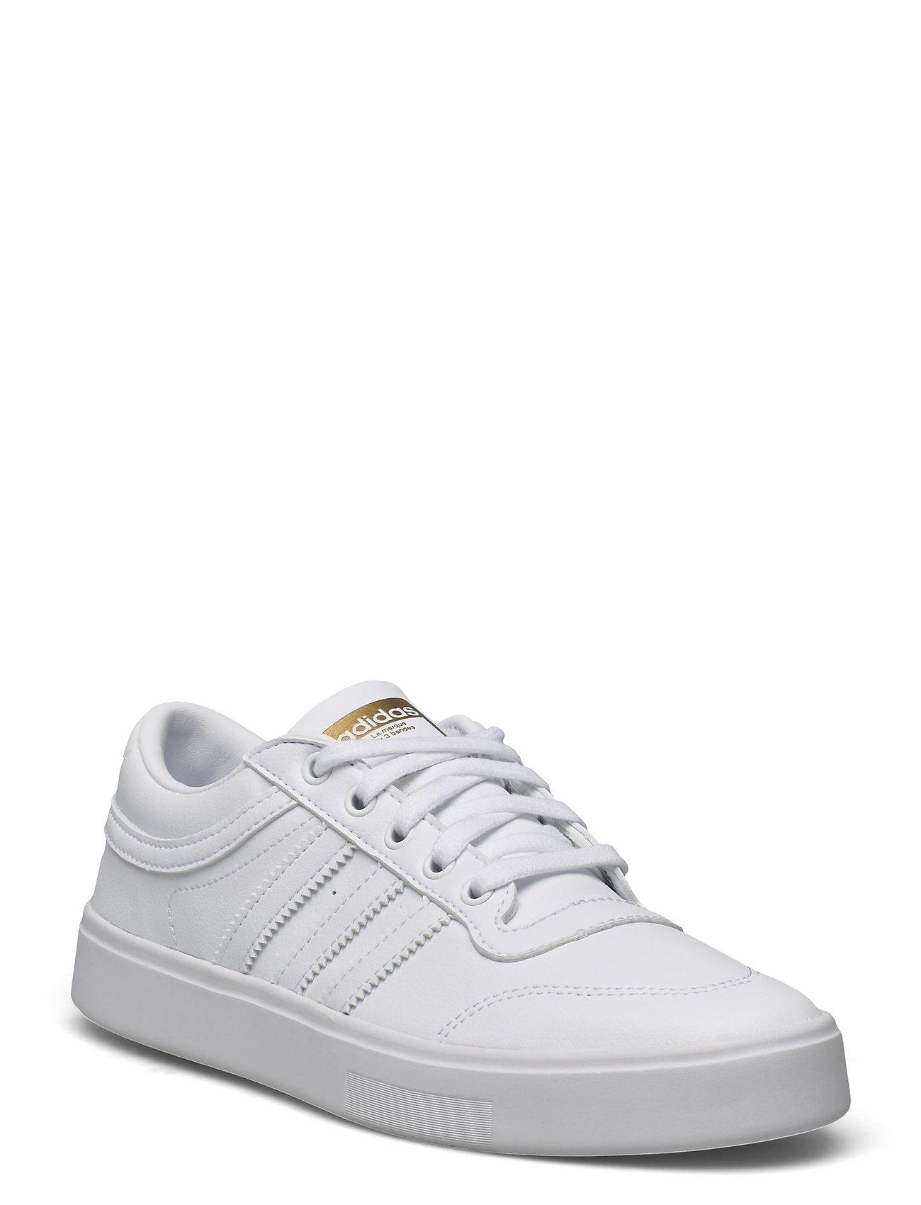 Bryony W Low-top Sneakers Hvid Adidas Originals