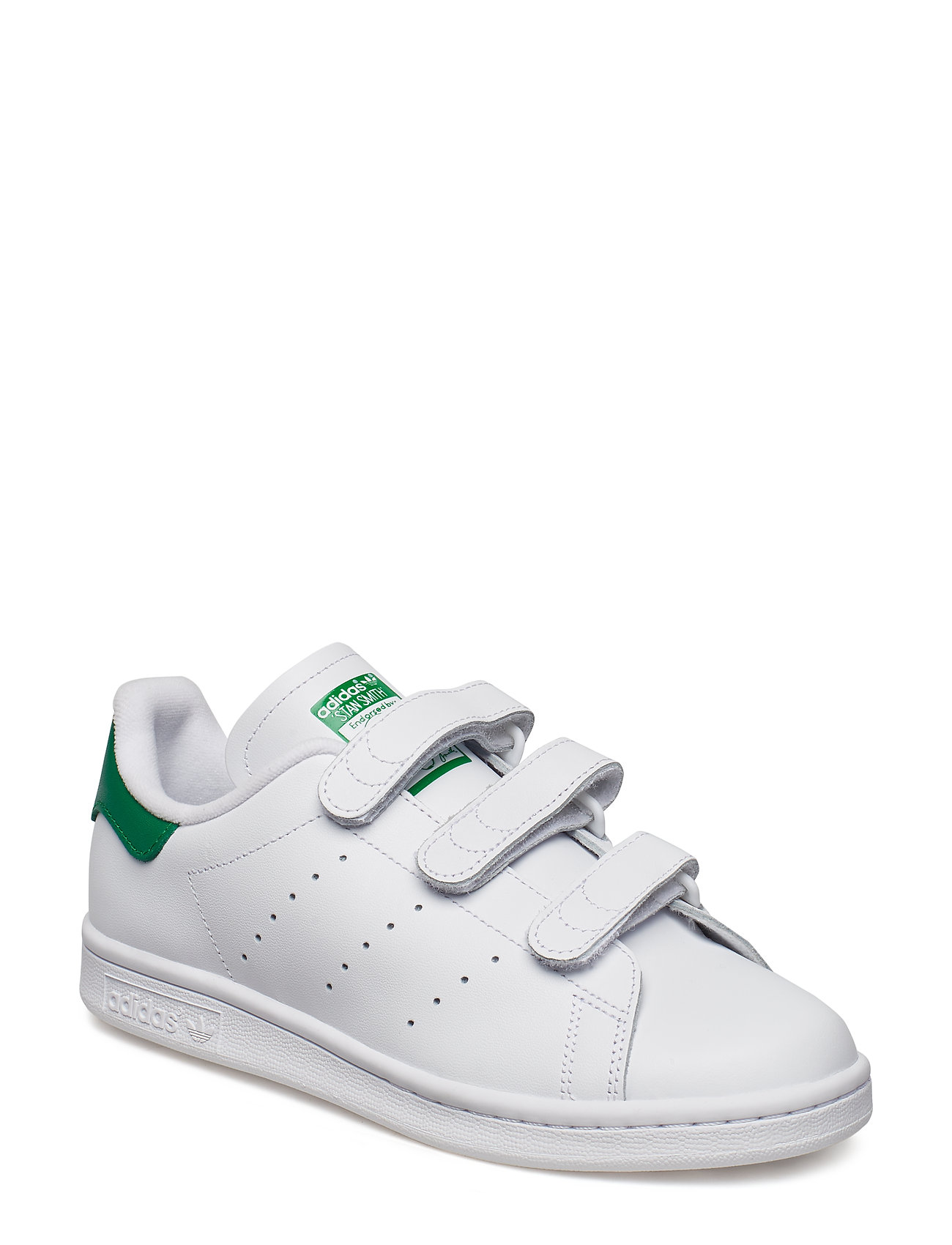 detailed pictures 169b9 270ef STAN SMITH CF