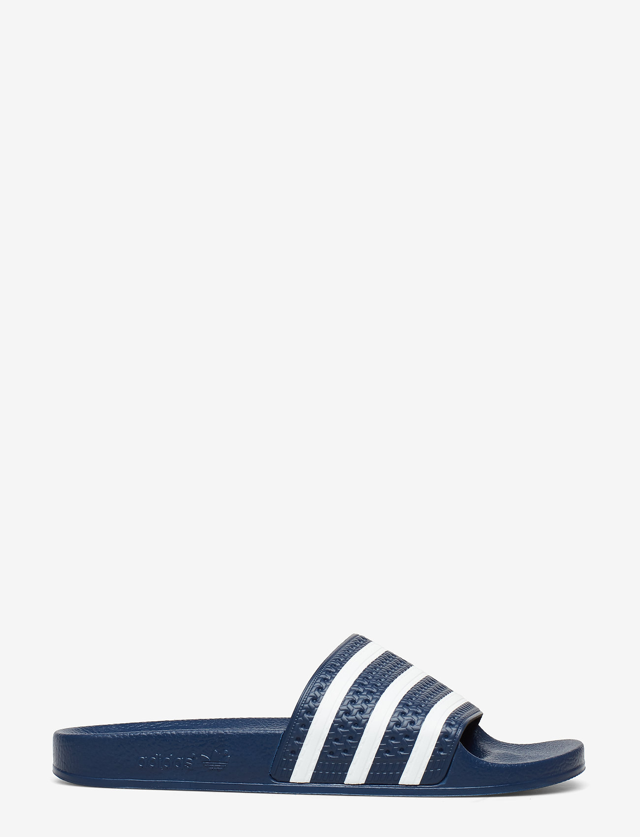 adidas Originals - Adilette Slides - tennarit - adiblu/white/adiblu - 1