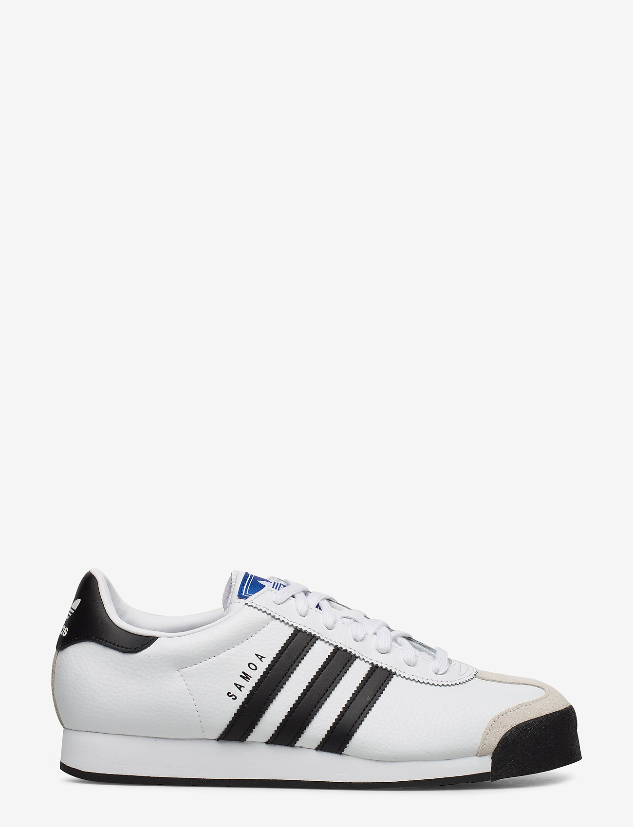 adidas Originals SAMOA - Sneakers FTWWHT/TECIND/GUM3