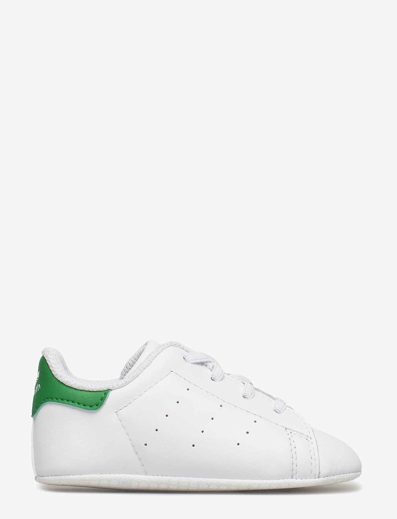 adidas Originals - Stan Smith - hausschuhe - ftwwht/ftwwht/green - 1