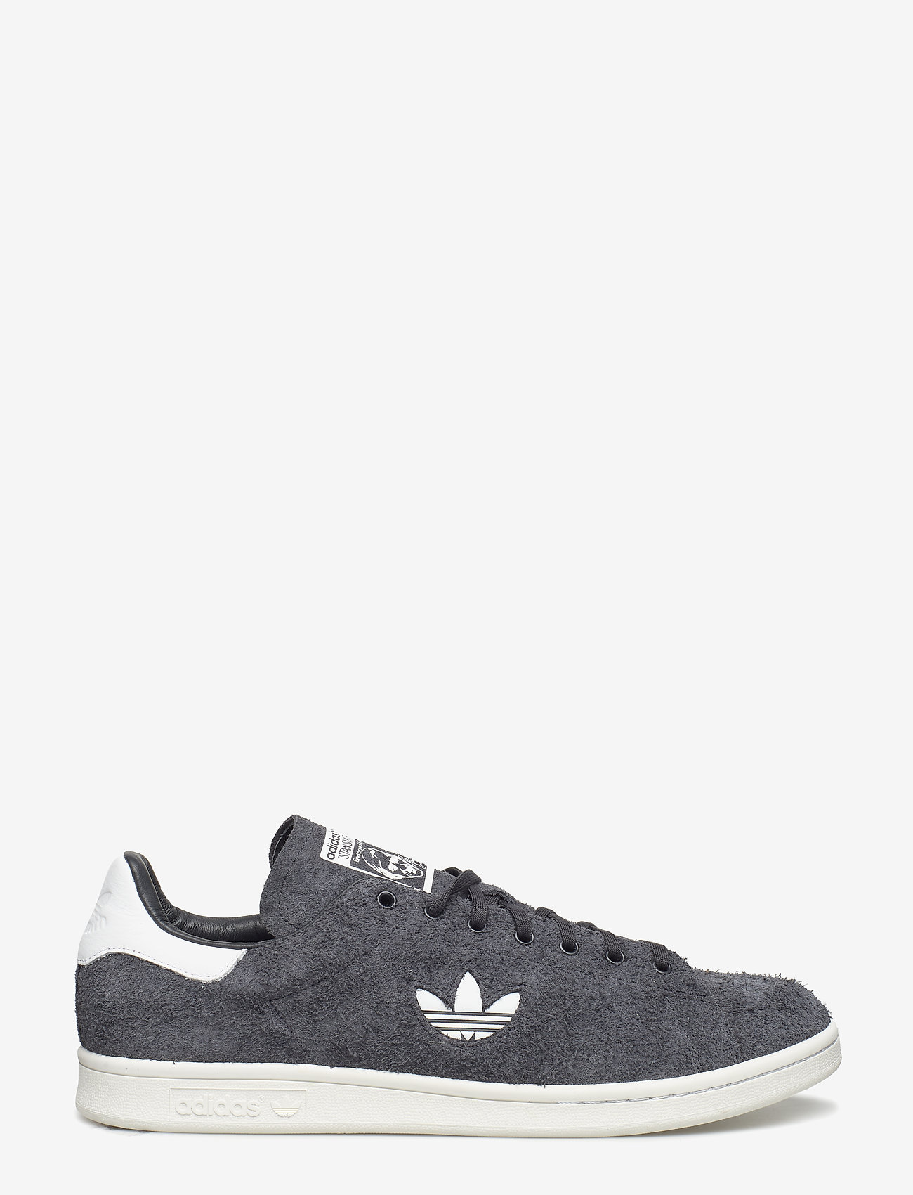 adidas Originals - Stan Smith - low tops - carbon/ftwwht/crywht