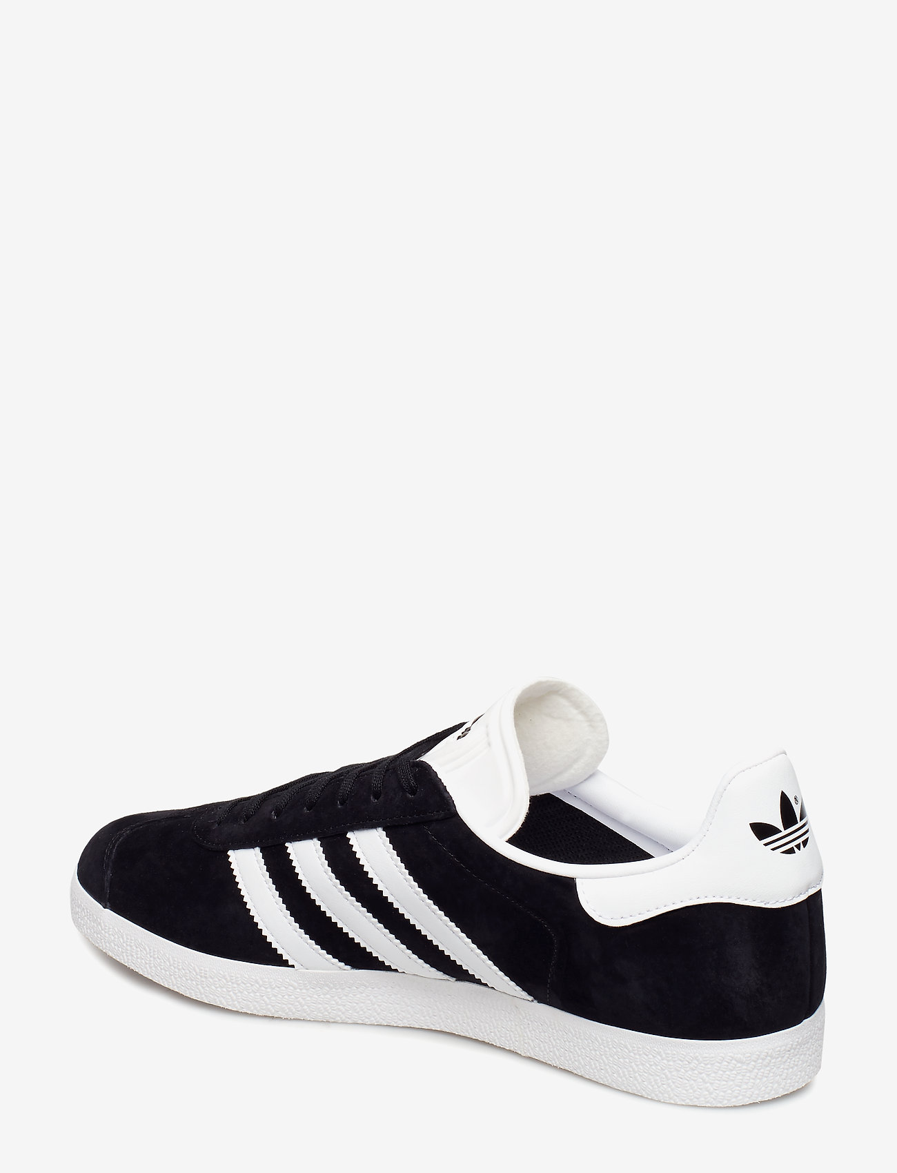 Gazelle (Cblack/white/goldmt) (71.25 €) - adidas Originals qxq0G