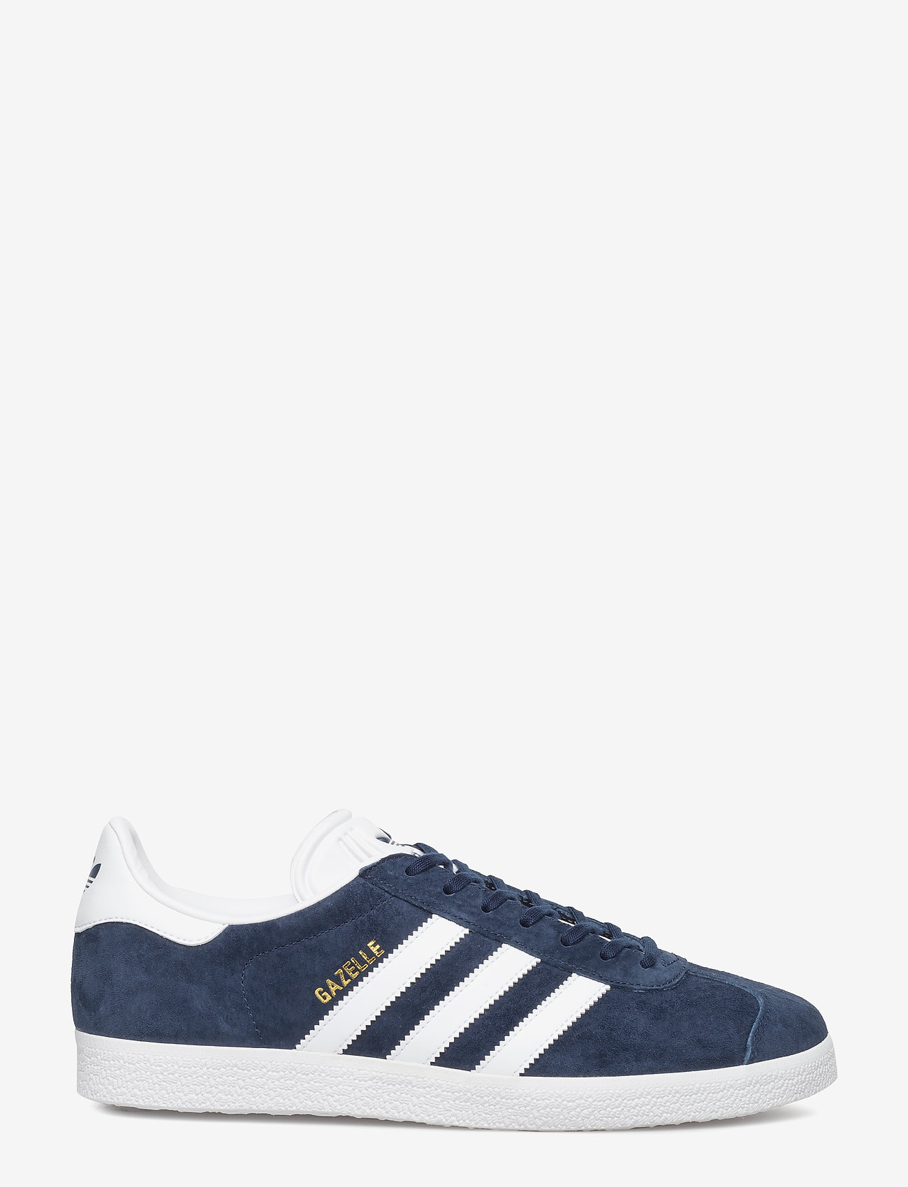 adidas Originals - Gazelle - lav ankel - conavy/white/goldmt - 1