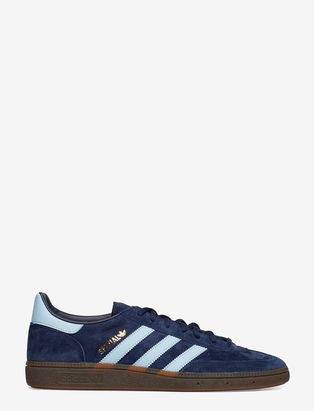 adidas Originals - Handball Spezial - lav ankel - conavy/clesky/gum5 - 1