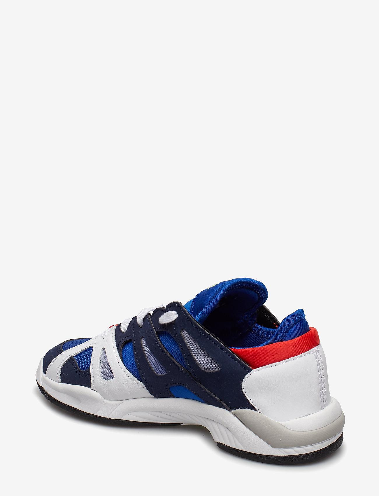 Dimension Lo (Croyal/conavy/ftwwht) - adidas Originals
