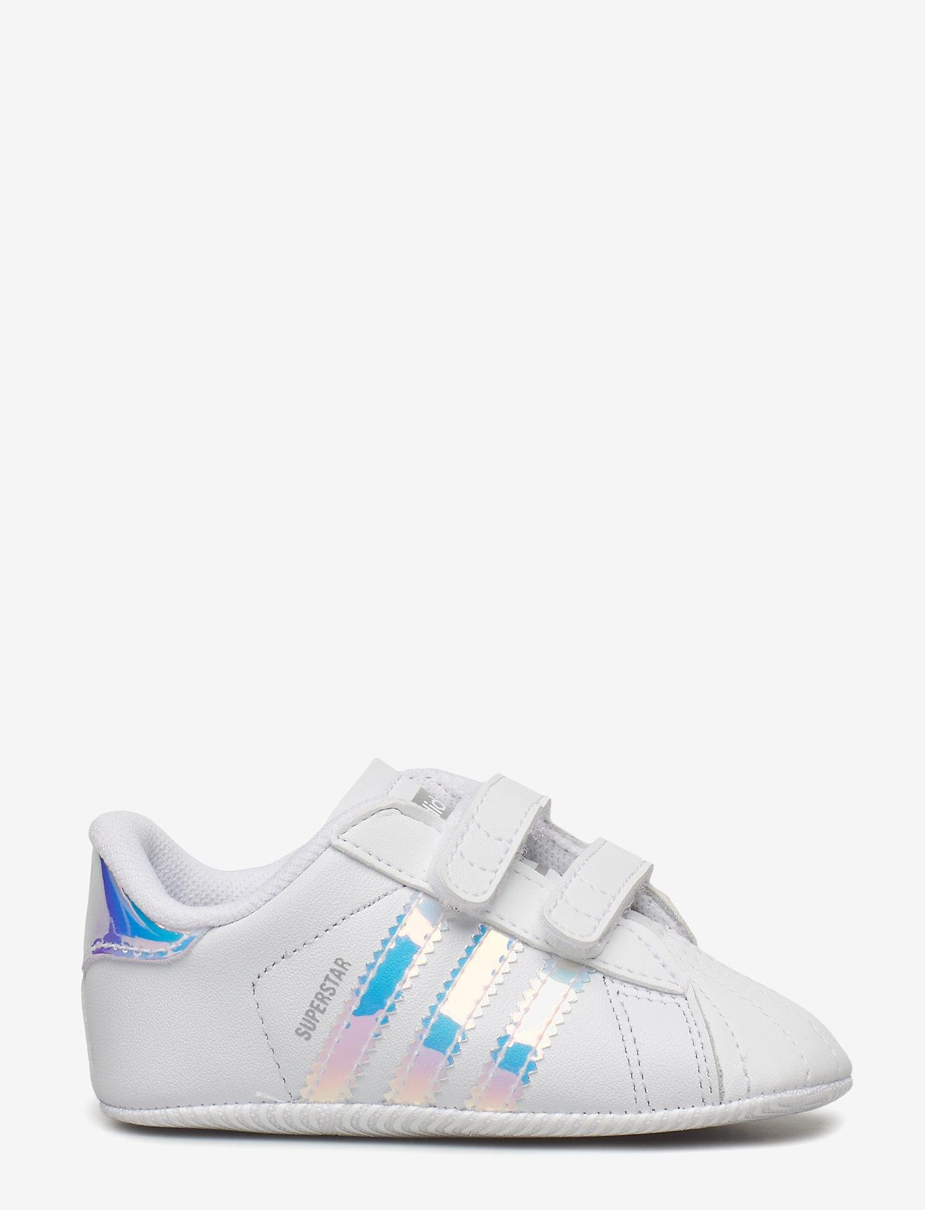 rock formar brecha  Superstar (Ftwwht/ftwwht/cblack) (35 €) - adidas Originals - | Boozt.com