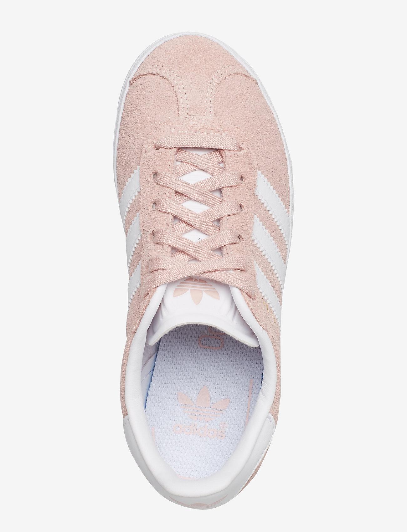 Adidas Originals Gazelle C - Sneakers Icepnk/ftwwht/goldmt