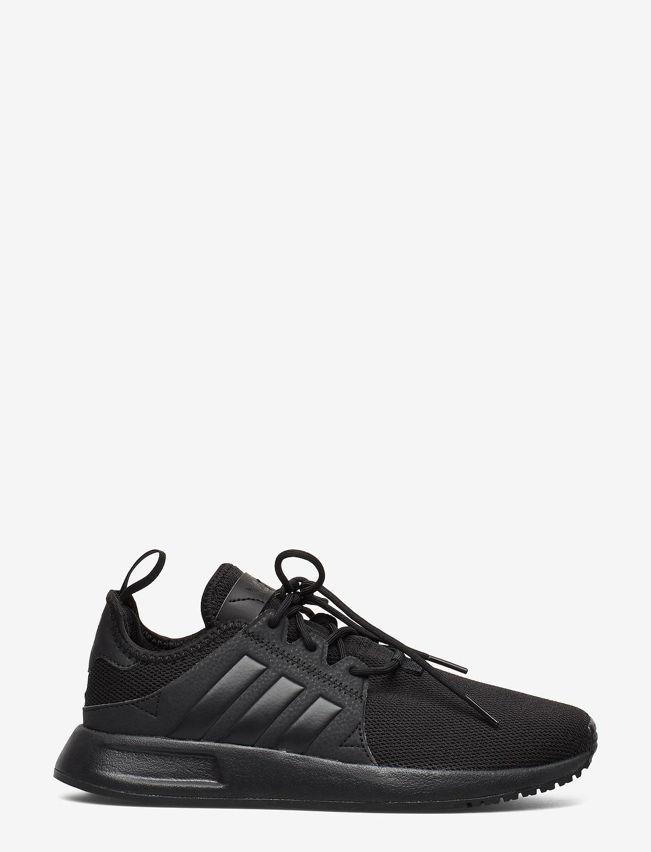 adidas Originals - X_PLR J - training shoes - cblack/cblack/cblack - 1