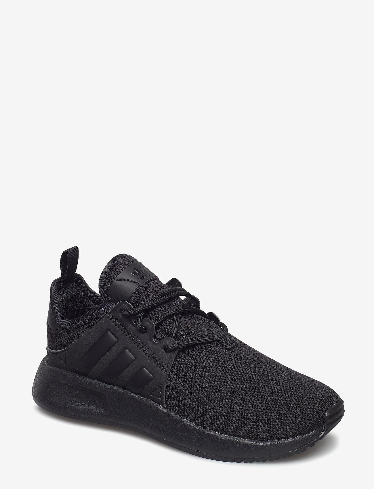 adidas Originals - X_PLR C - schuhe - cblack/cblack/cblack - 0