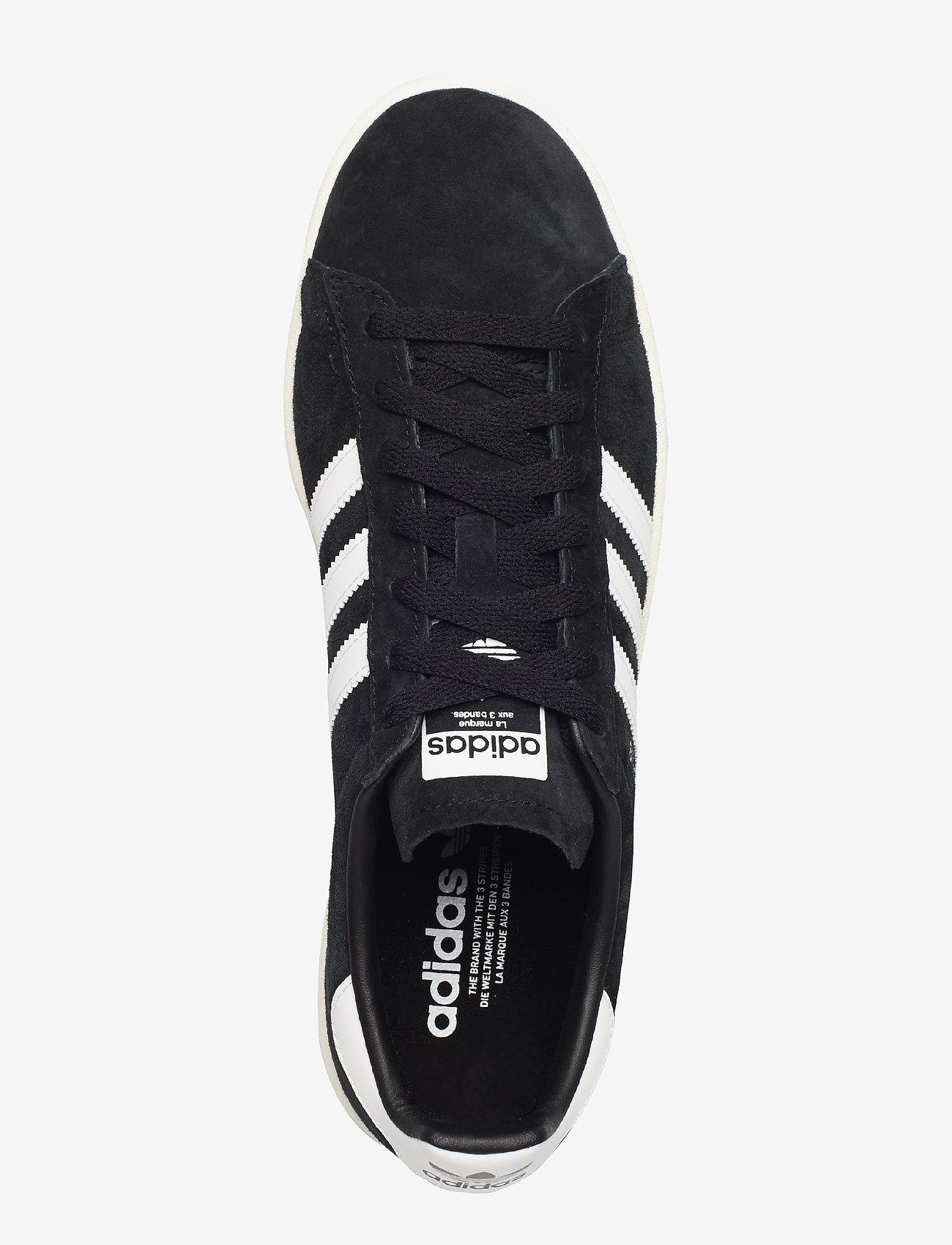 Campus (Cblack/ftwwht/cwhite) - adidas Originals