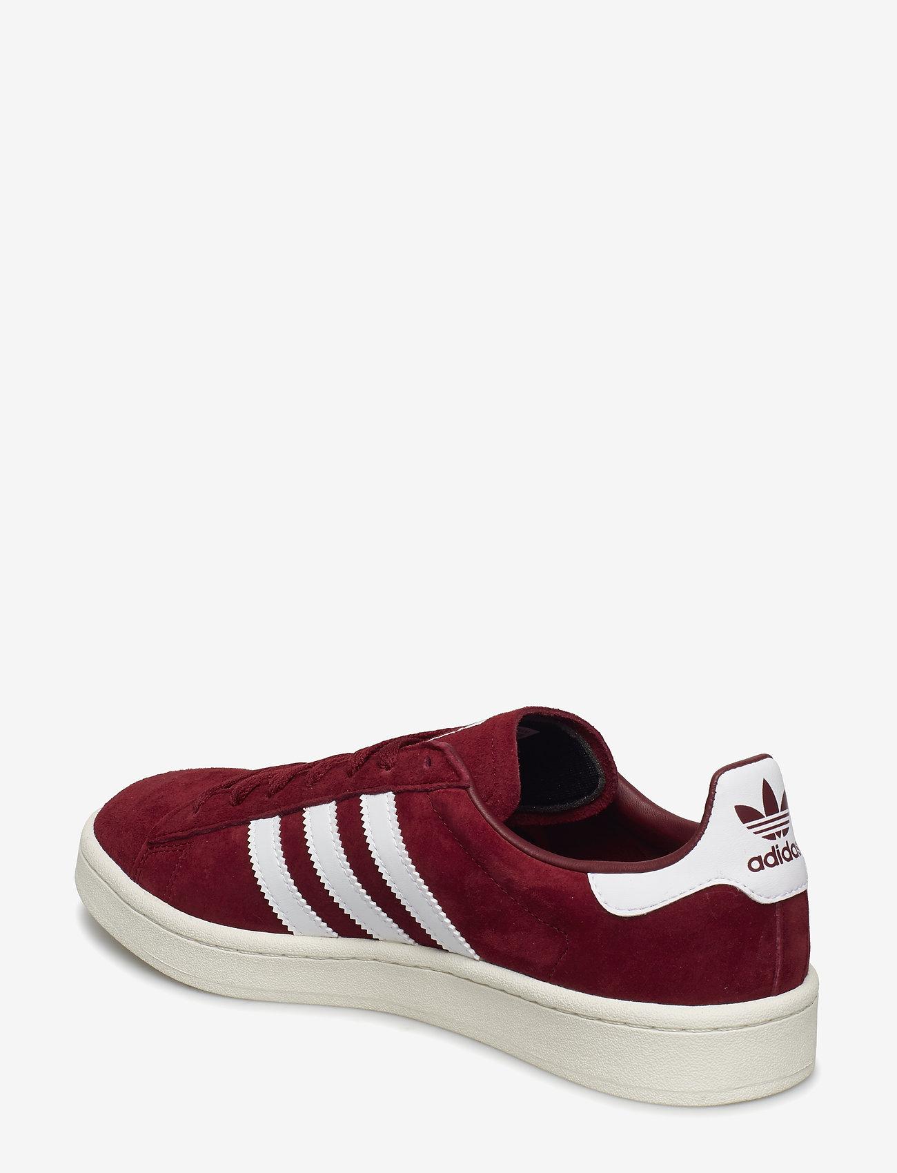 Campus (Cburgu/ftwwht/cwhite) - adidas Originals