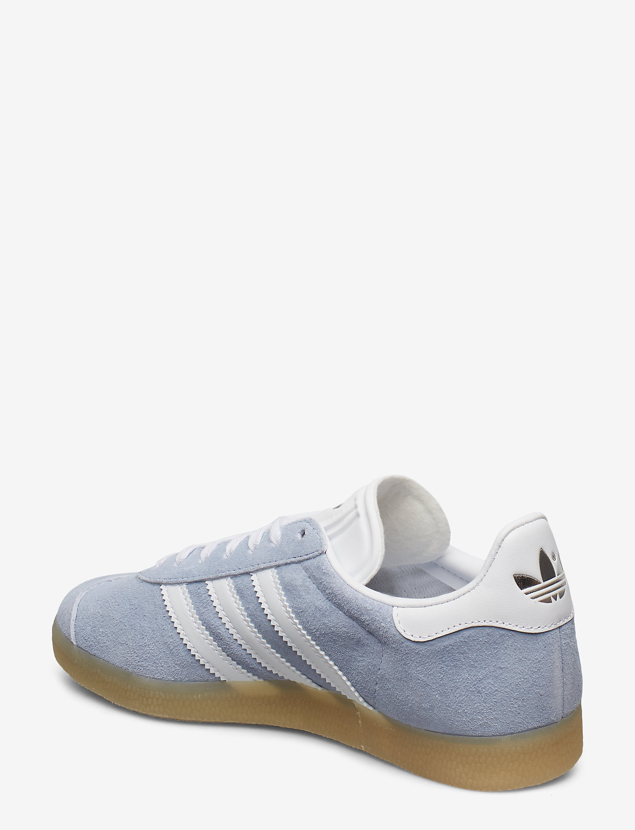 Gazelle W (Periwi/ftwwht/ecrtin) - adidas Originals