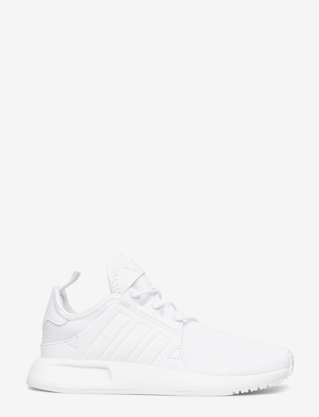 adidas Originals - X_PLR J - baskets - ftwwht/ftwwht/ftwwht