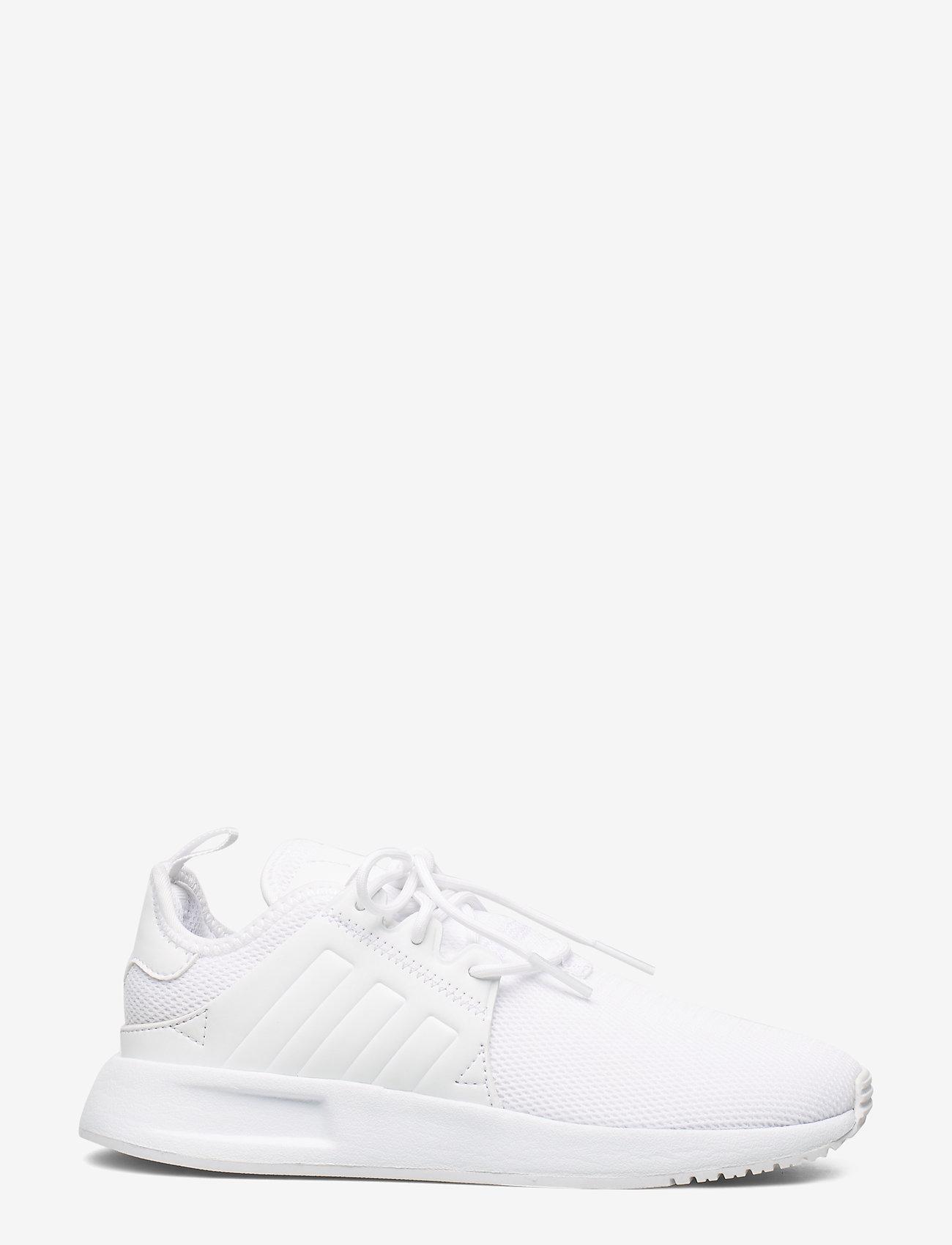 adidas Originals - X_PLR C - training shoes - ftwwht/ftwwht/ftwwht