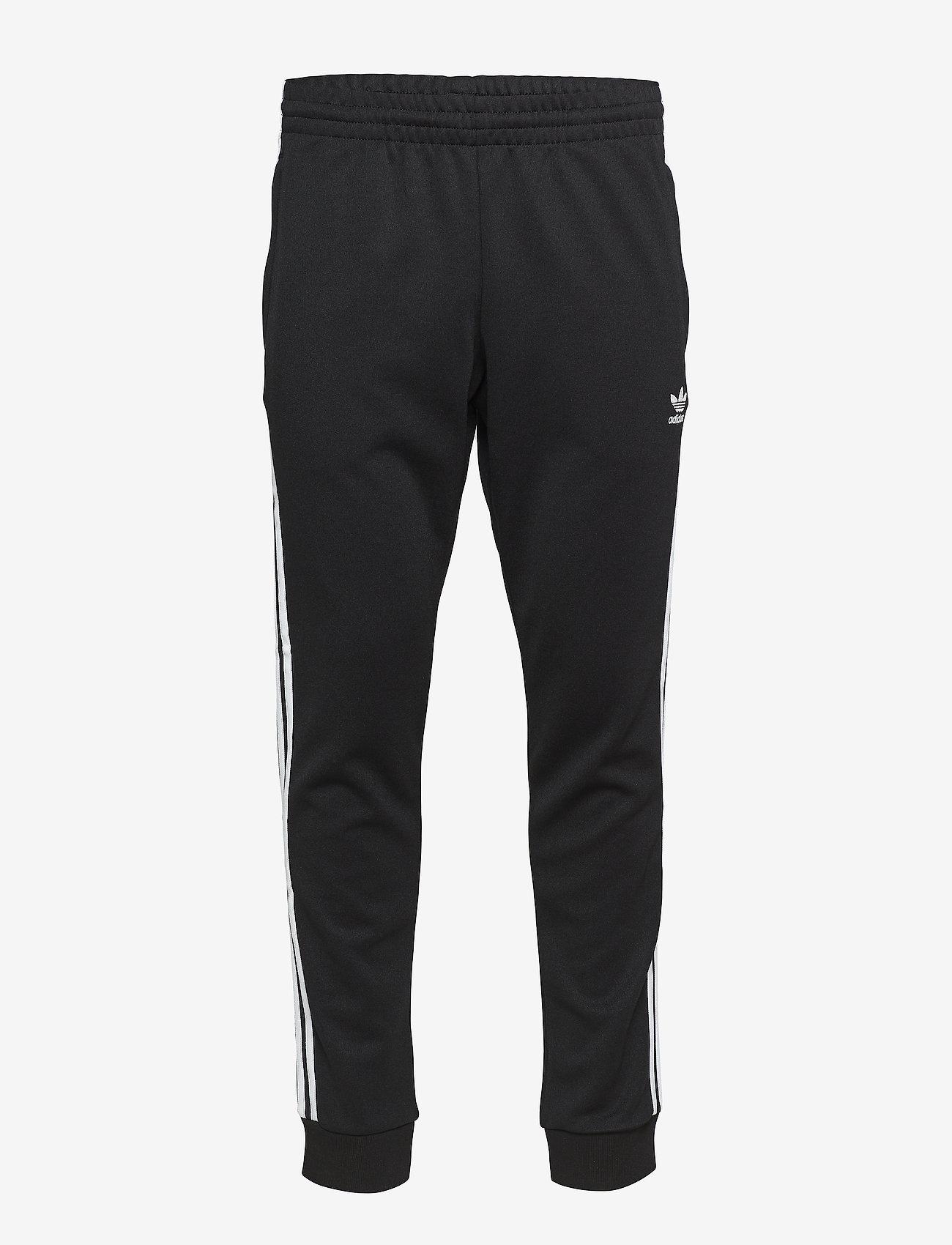 adidas Originals - SST TP - pants - black - 1