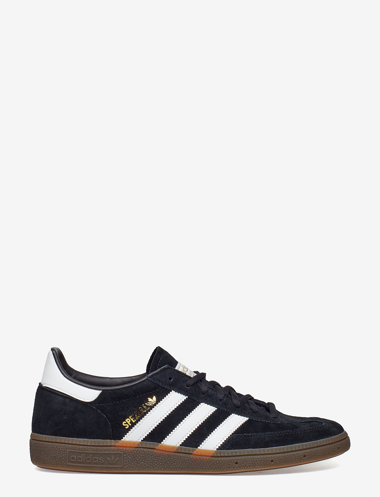 adidas Originals - Handball Spezial - lav ankel - cblack/ftwwht/gum5 - 1