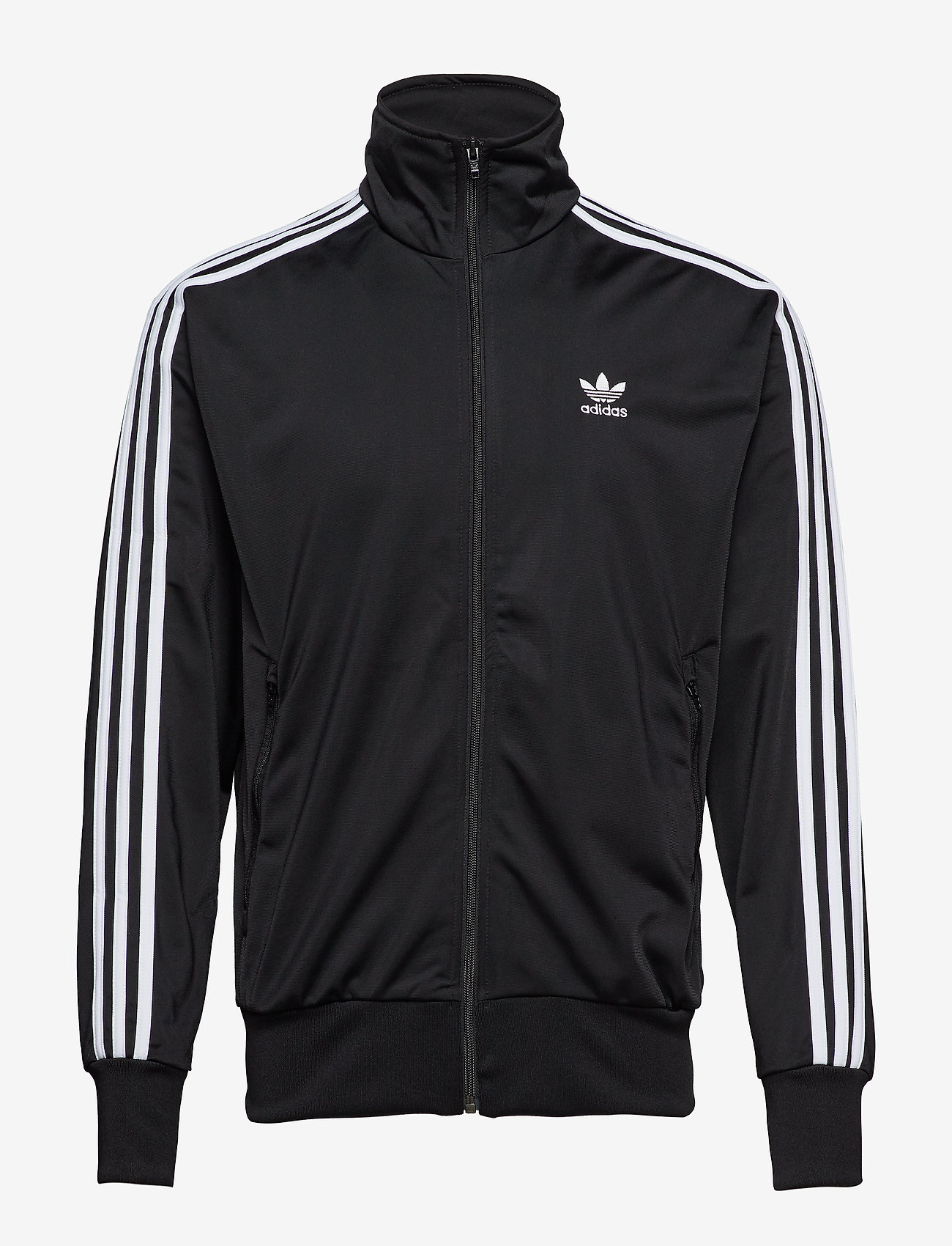 adidas Originals - FIREBIRD TT - podstawowe bluzy - black - 1