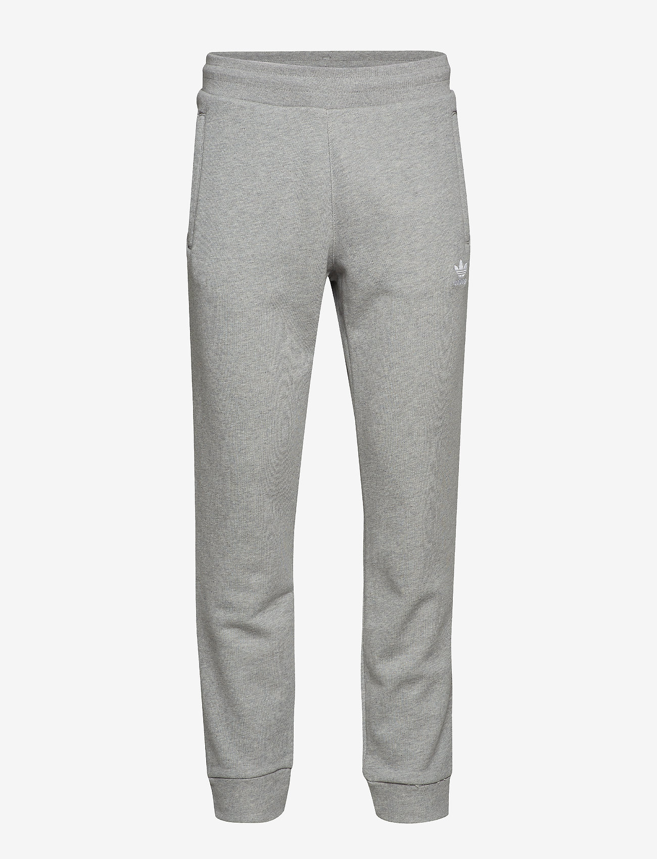 adidas Originals - TREFOIL PANT - treenihousut - mgreyh - 1