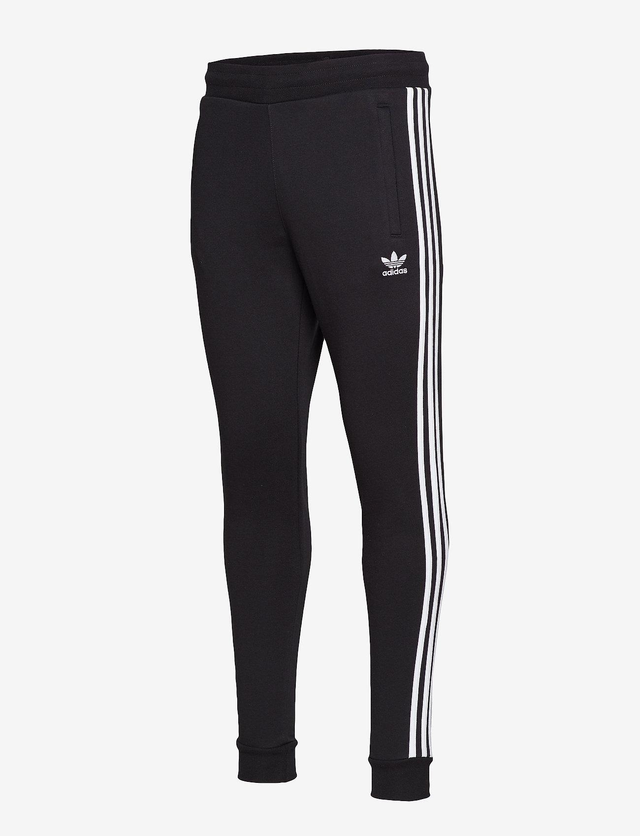 3-stripes Pant (Black) (59.95 €) - adidas Originals Jz5Nc