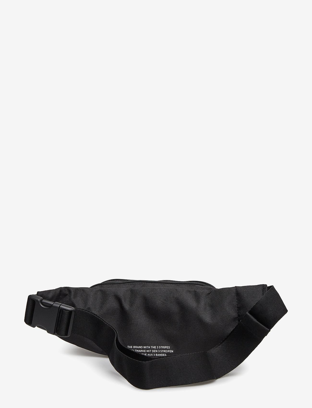 adidas Originals - Essential Crossbody Bag - vyölaukut - black - 1