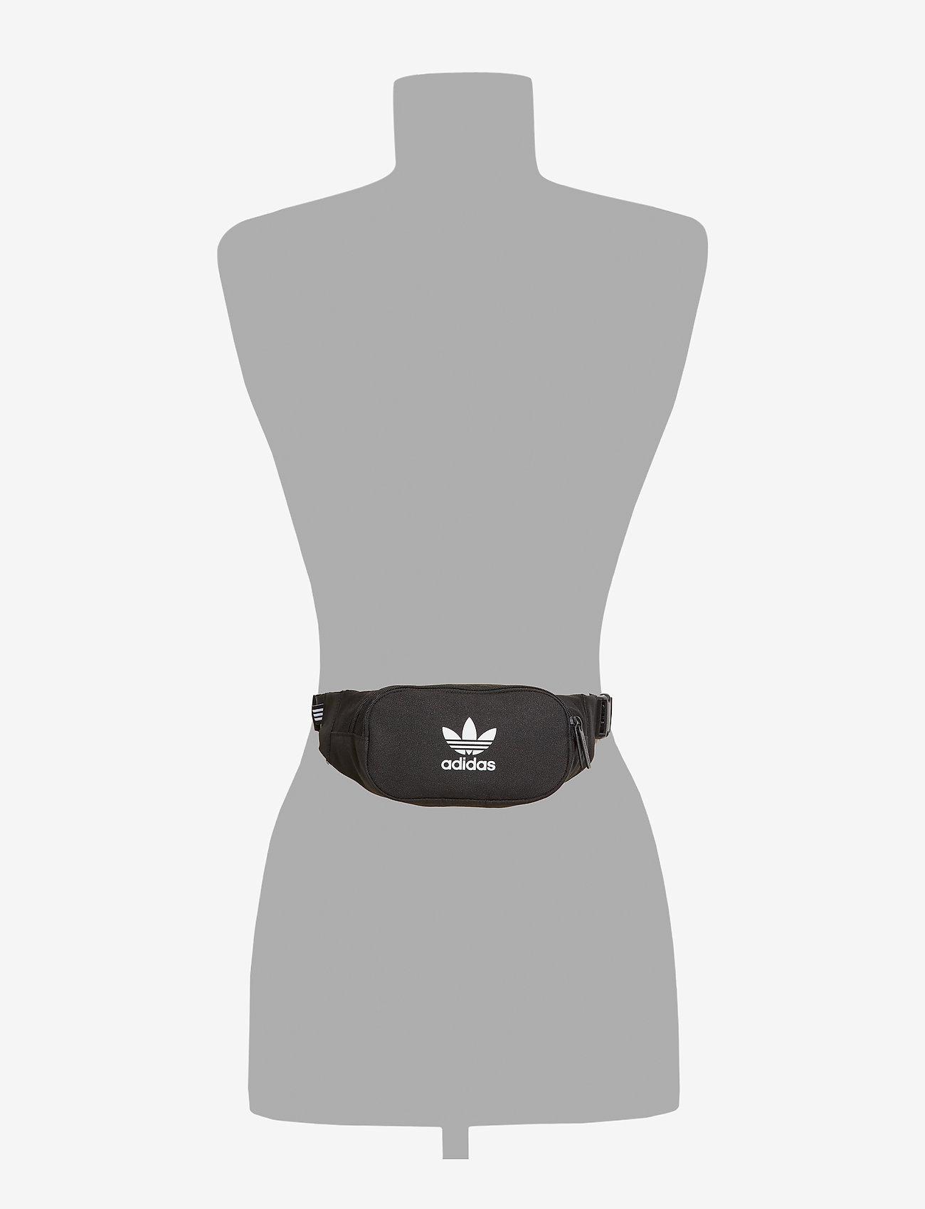 adidas Originals ESSENTIAL CBODY - Torby BLACK - Torby