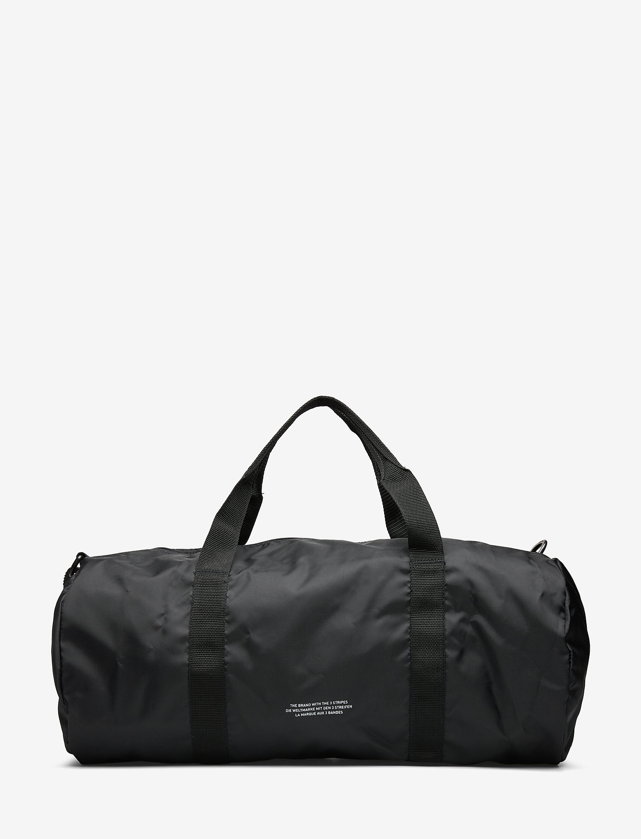 adidas Originals - AC DUFFLE - gender neutral - black - 1