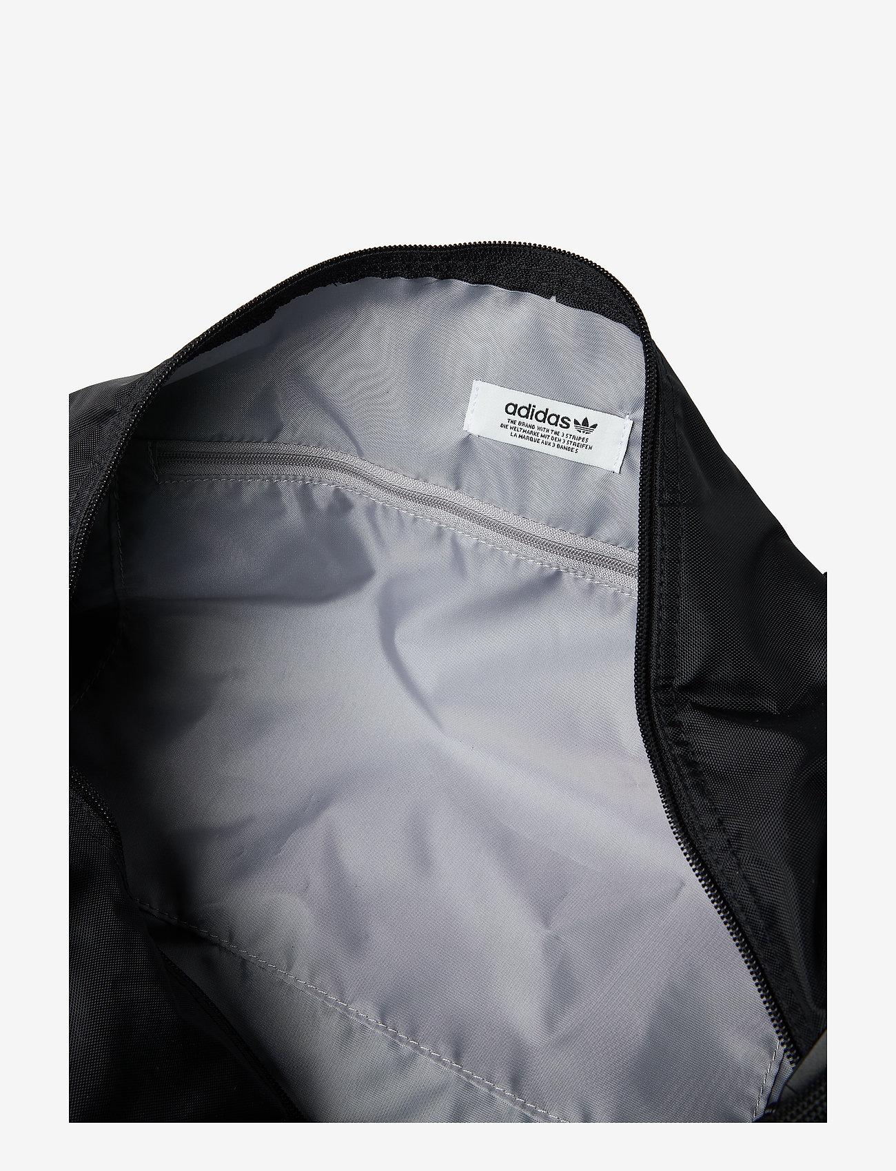 adidas Originals AC DUFFLE - Torby podróżne i torby gimnastyczne BLACK - Torby