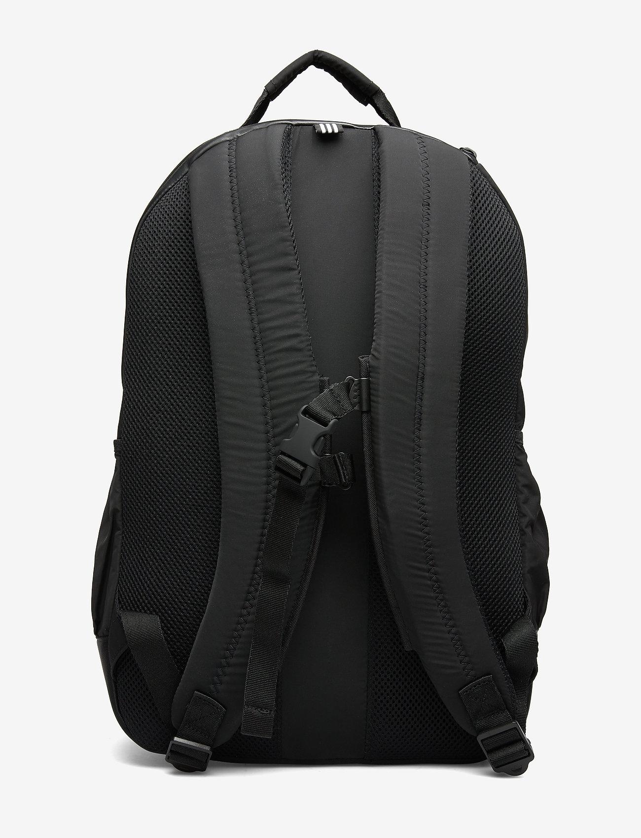 adidas Originals MODERN BACKPACK - Plecaki BLACK - Torby