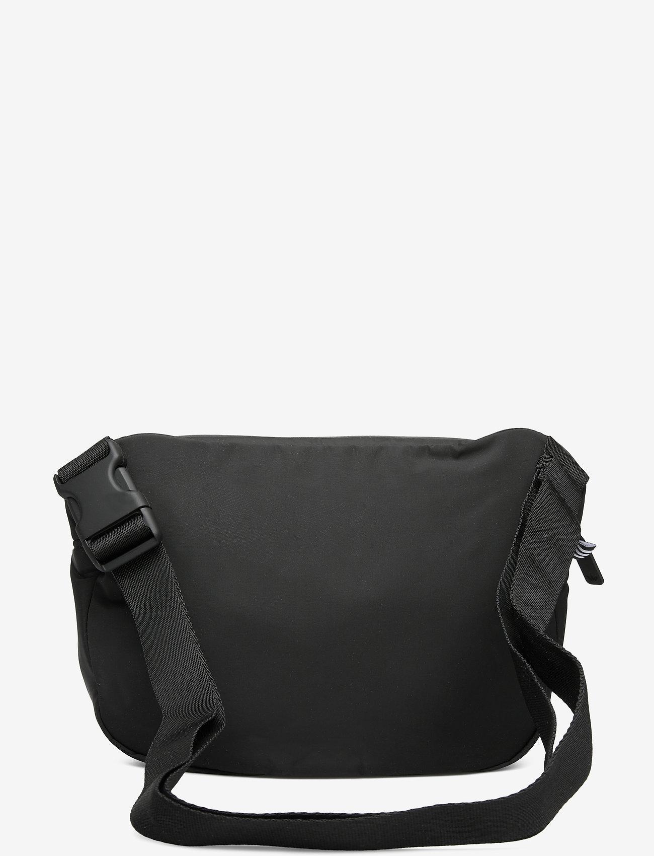 adidas Originals MODERN AIRLINER - Torby BLACK - Torby