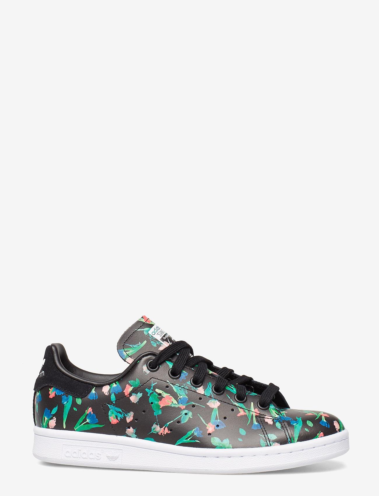 Stan Smith W (Cblack/ftwwht/cblack) (479.40 kr) - adidas Originals
