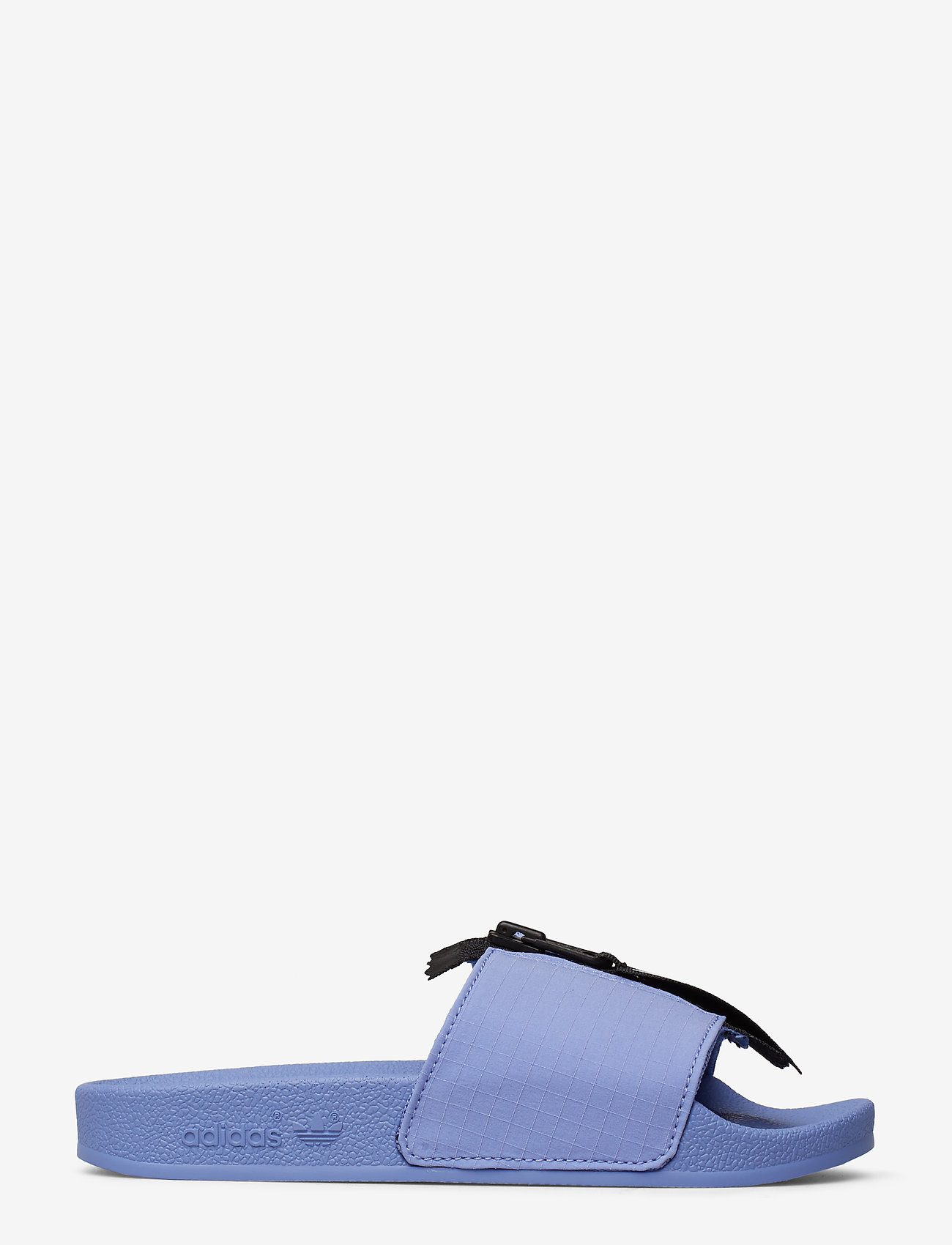 adidas Originals - ADILETTE ZIP W - sneakers - chapur/cblack/ftwwht - 1