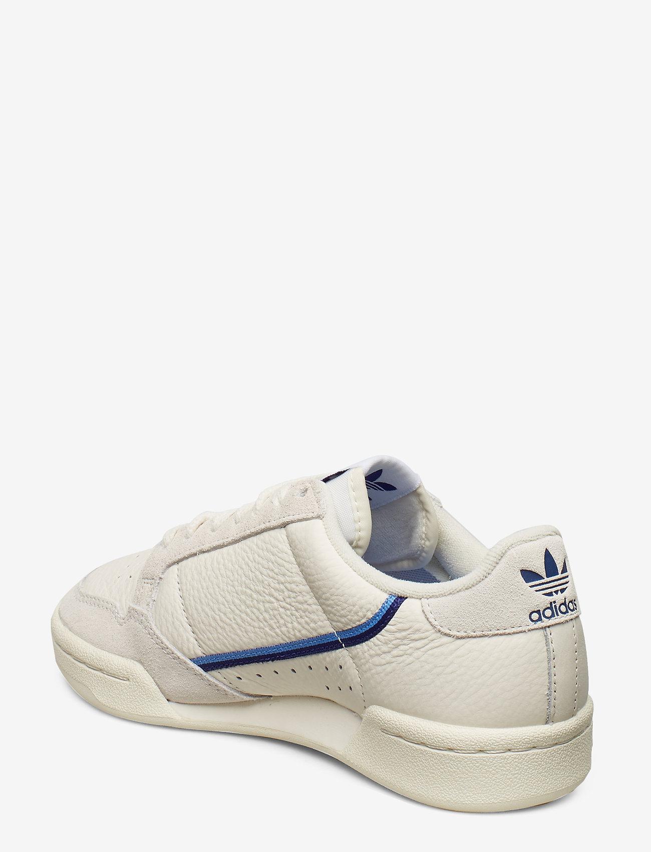 Continental 80 W (Owhite/clowhi/rawwht) - adidas Originals